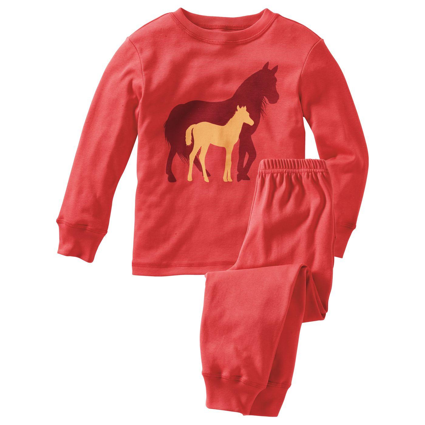 Детские Пижамы Животных