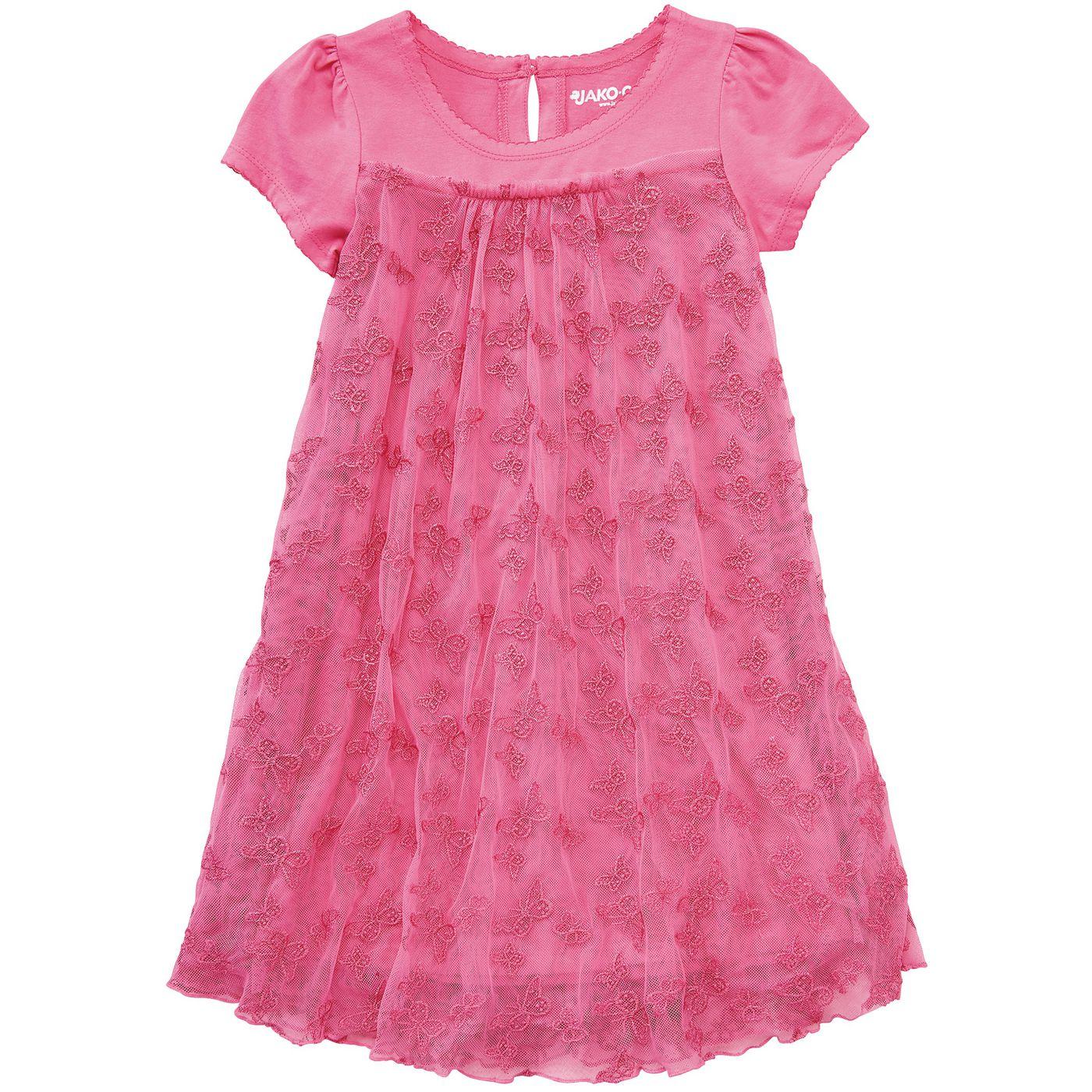 Девушка платье с тюль