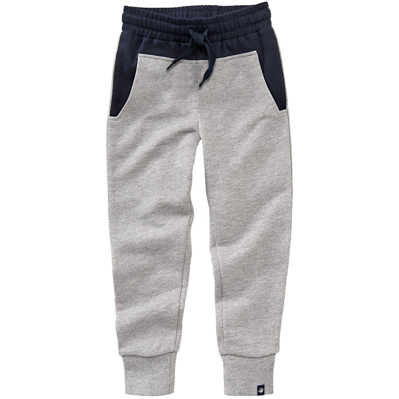 Дети-пот длинные брюки