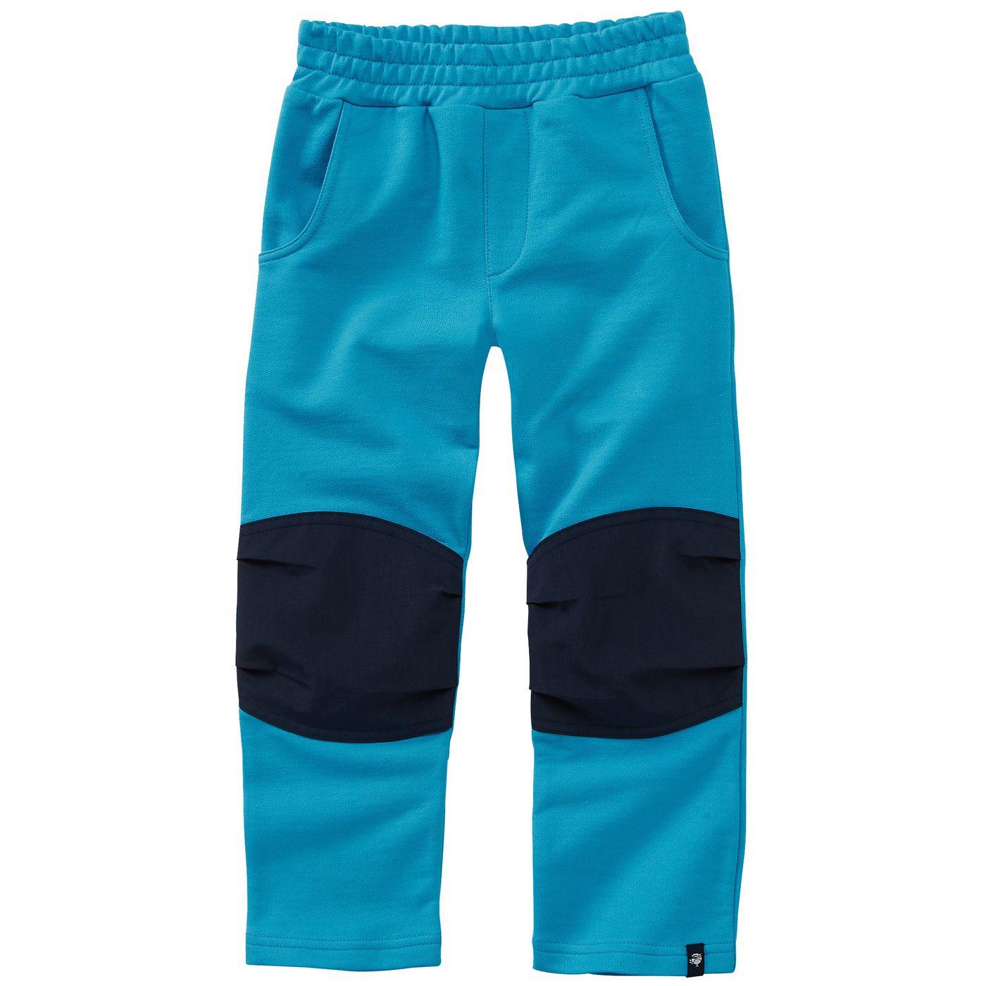 Дети-sweat брюки прочный