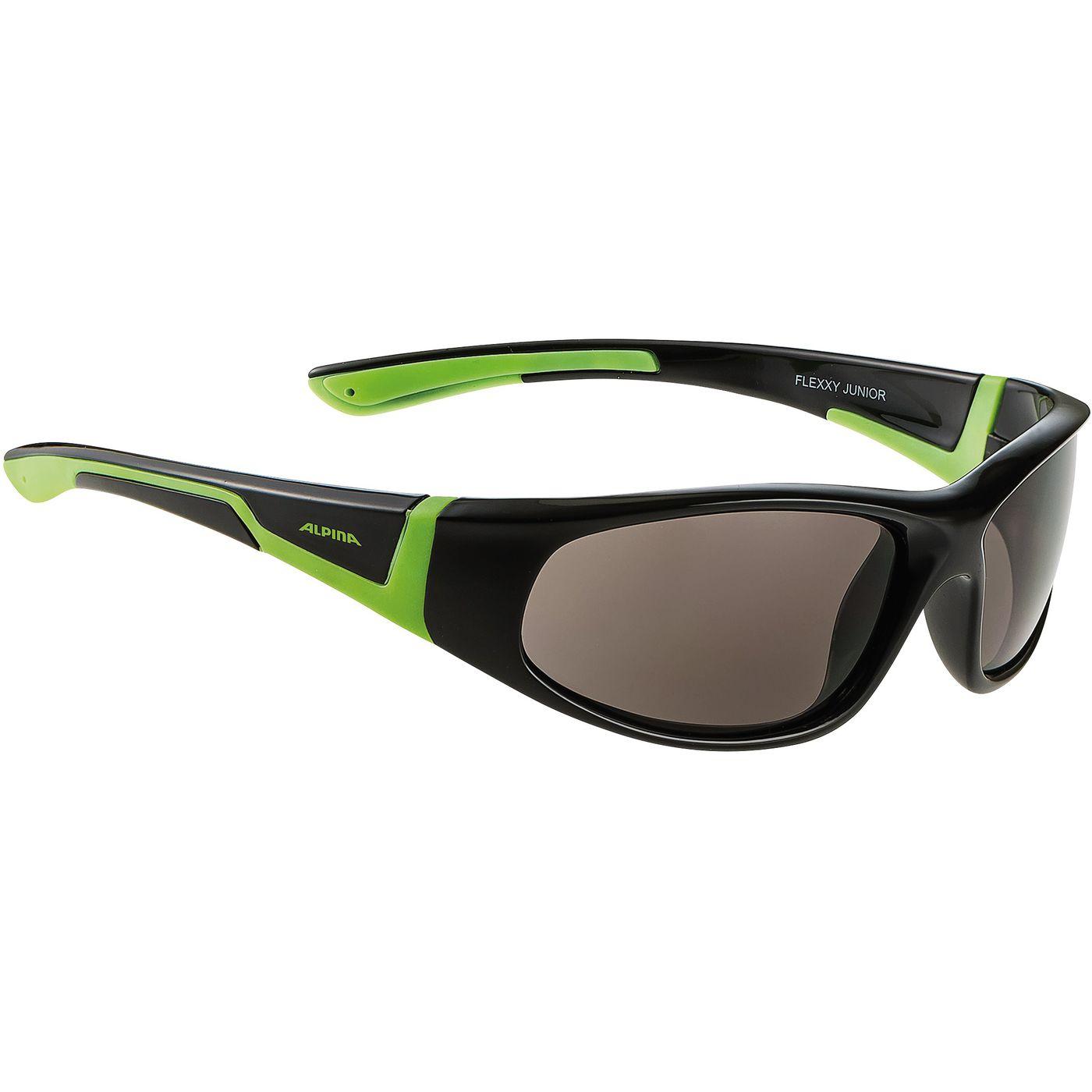 ALPINA солнцезащитные очки Flexxy Junior, 6-9 лет