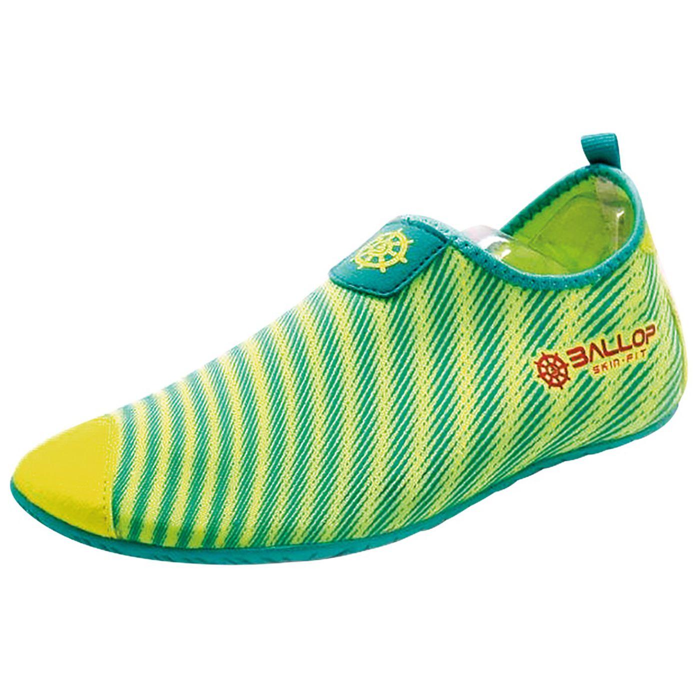 Детские босиком обувь BALLOP