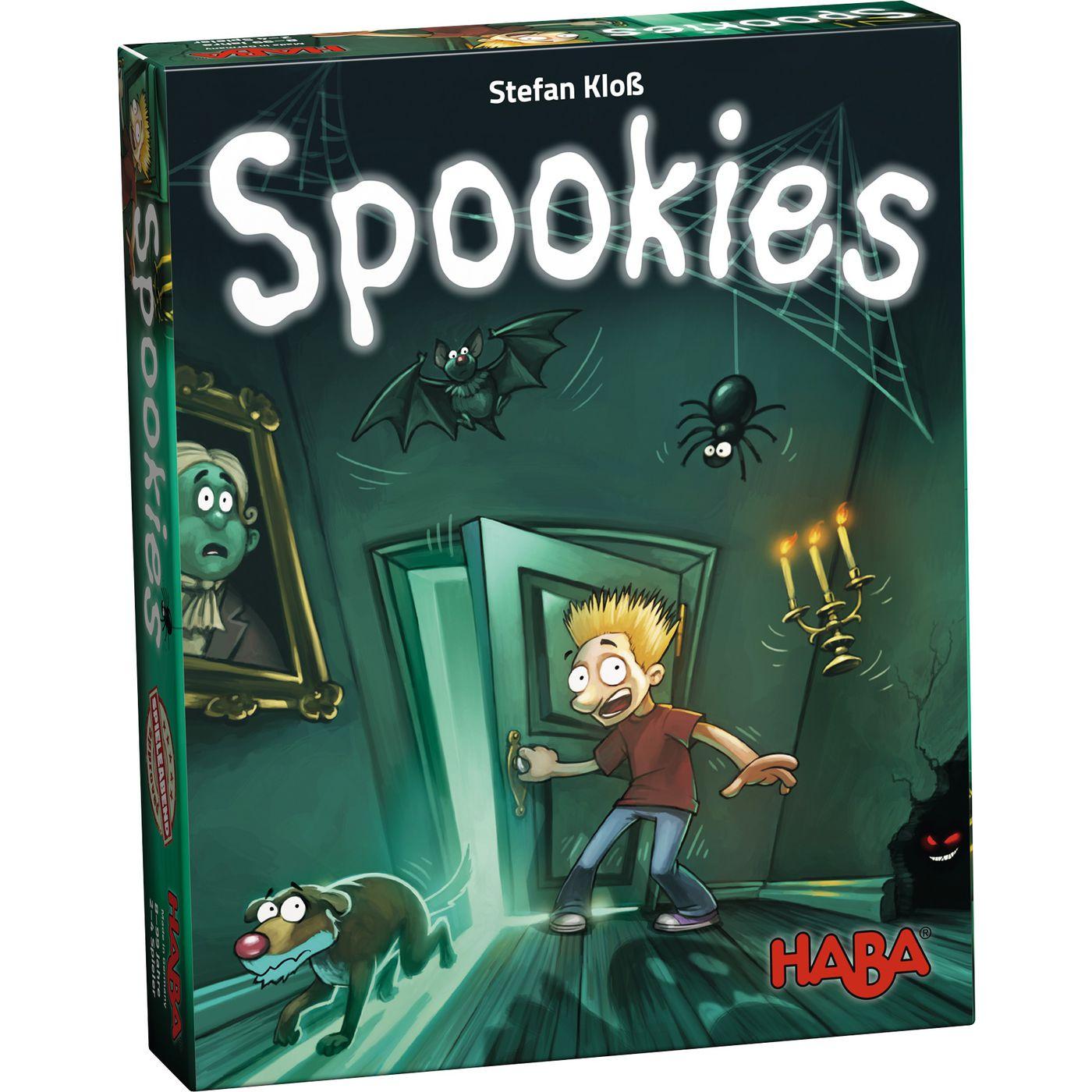 Spookies HABA 300946