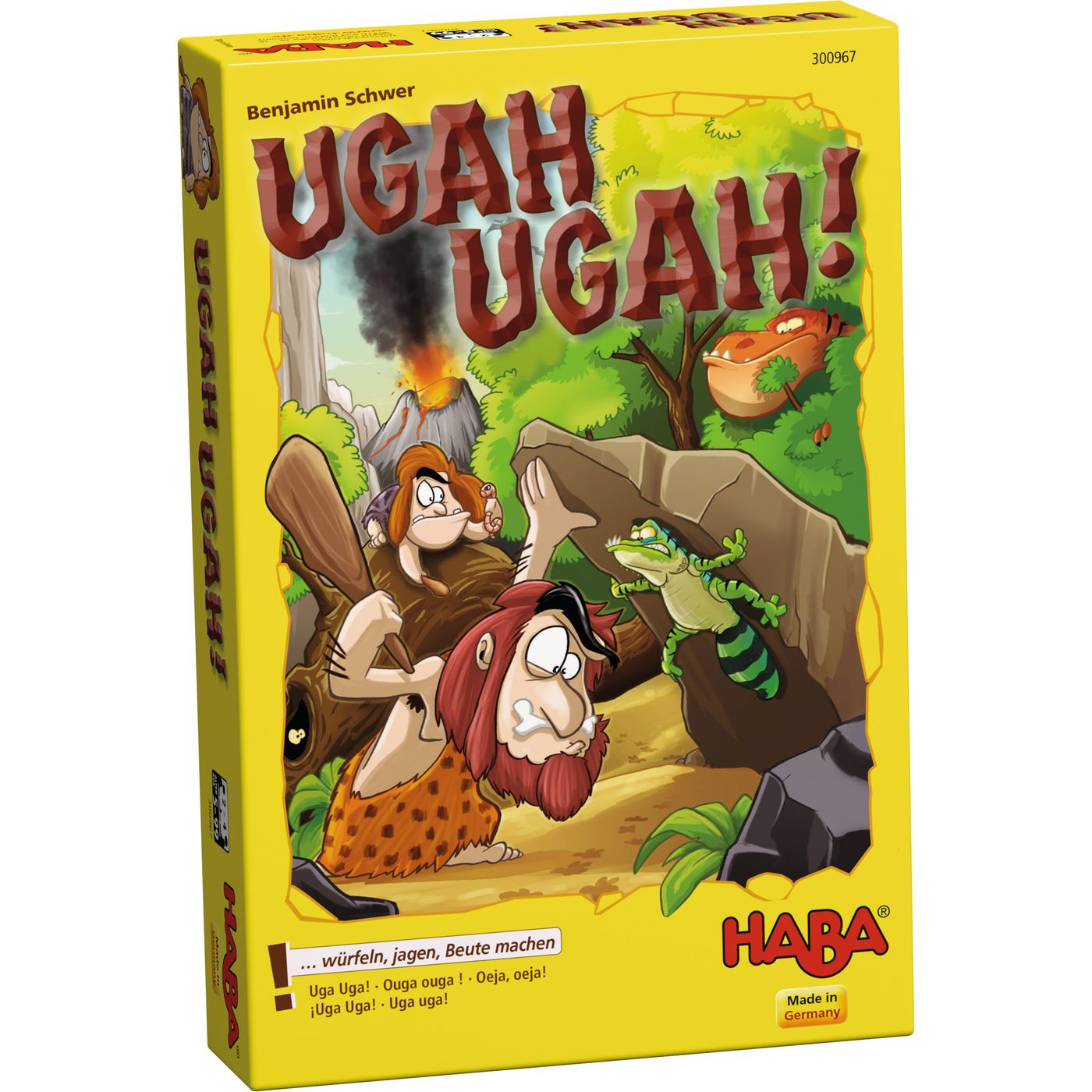Ugah Ugah! HABA 300967