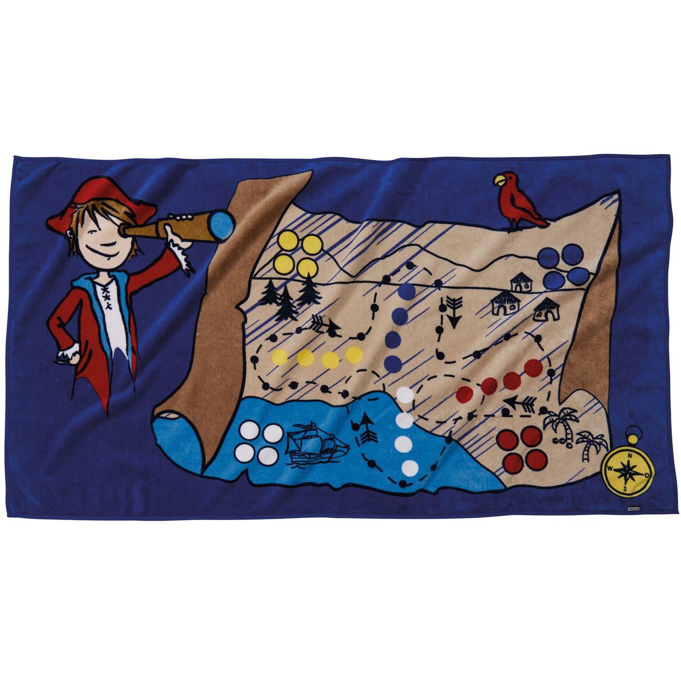 Игры-полотенце JAKO‑O