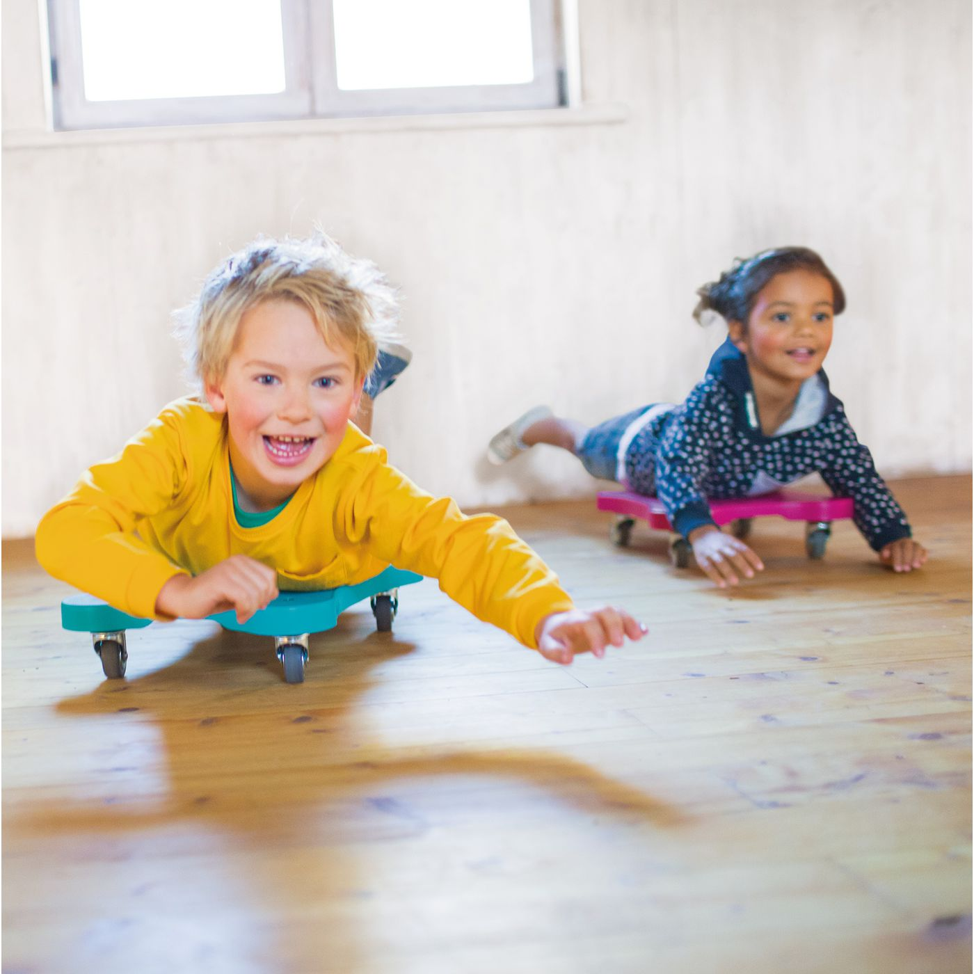 Роликовая доска для детей Jako-o