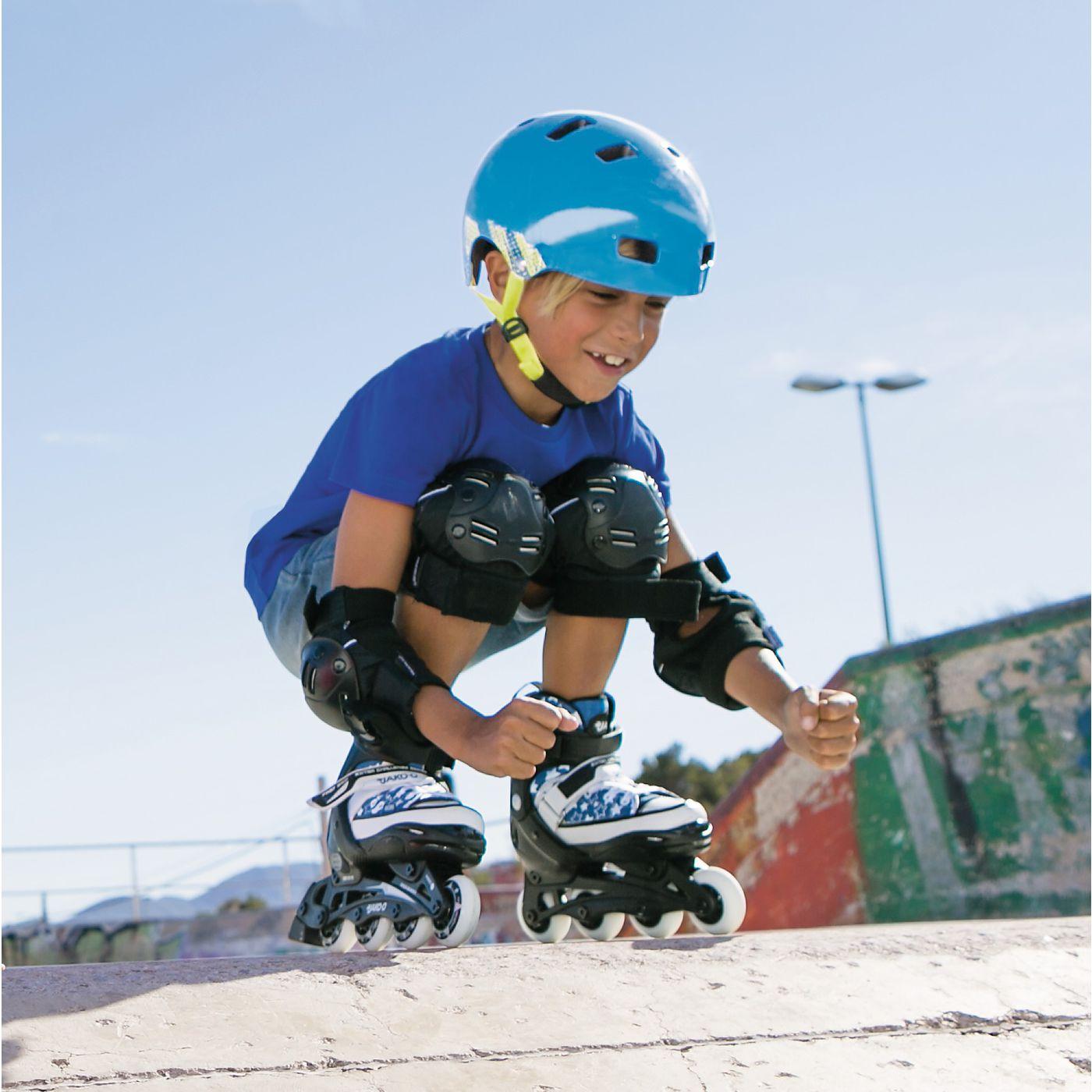Шлем Kid 3