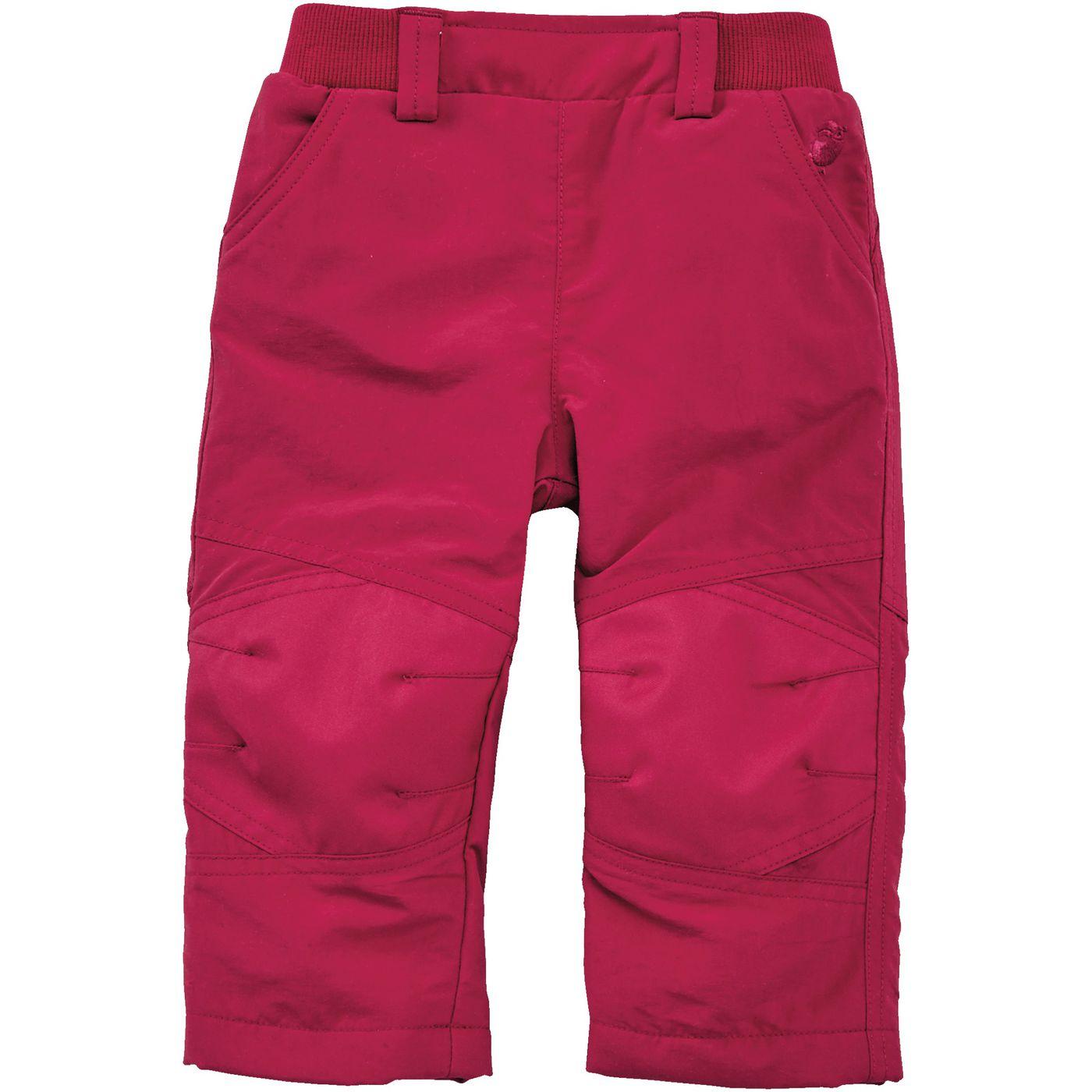Детские Прочные брюки на подкладке