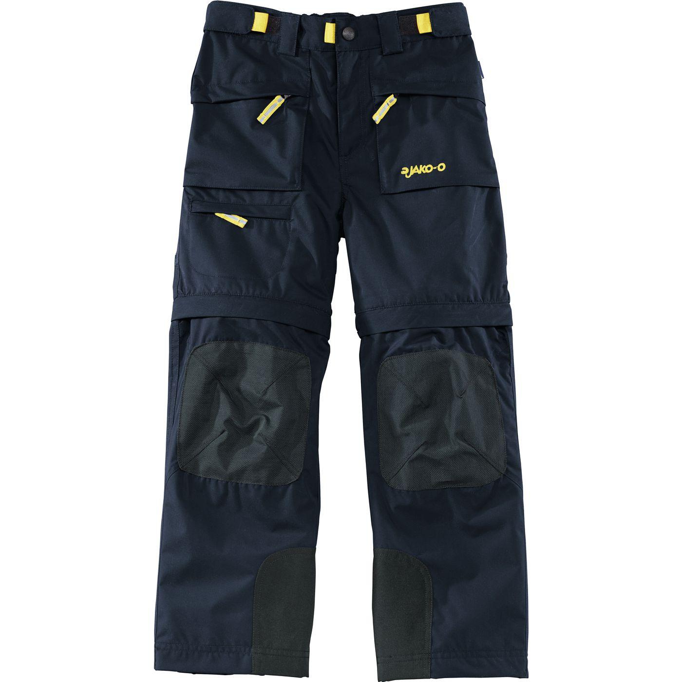 Дети-Outdoor штаны с Zipp JAKO‑O