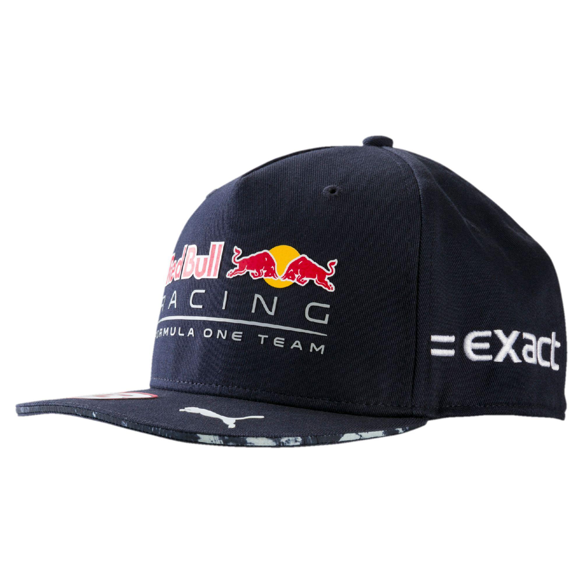 Red Bull Racing Стих Нащупать Cap