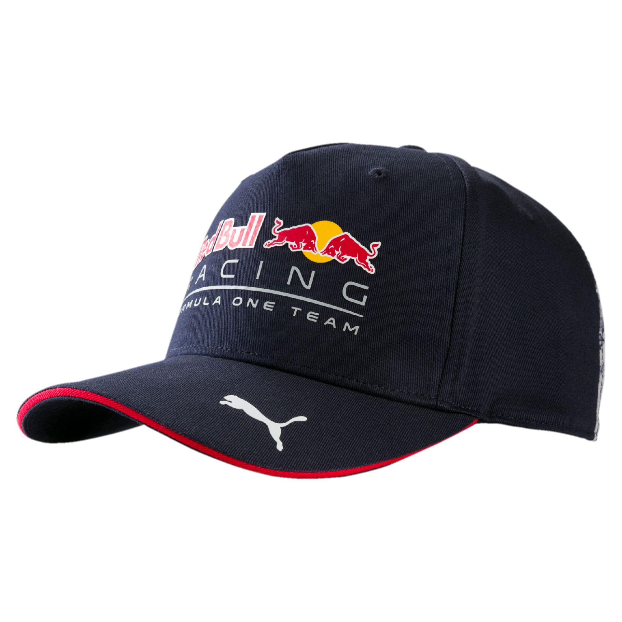 Red Bull Racing Team Gear Cap