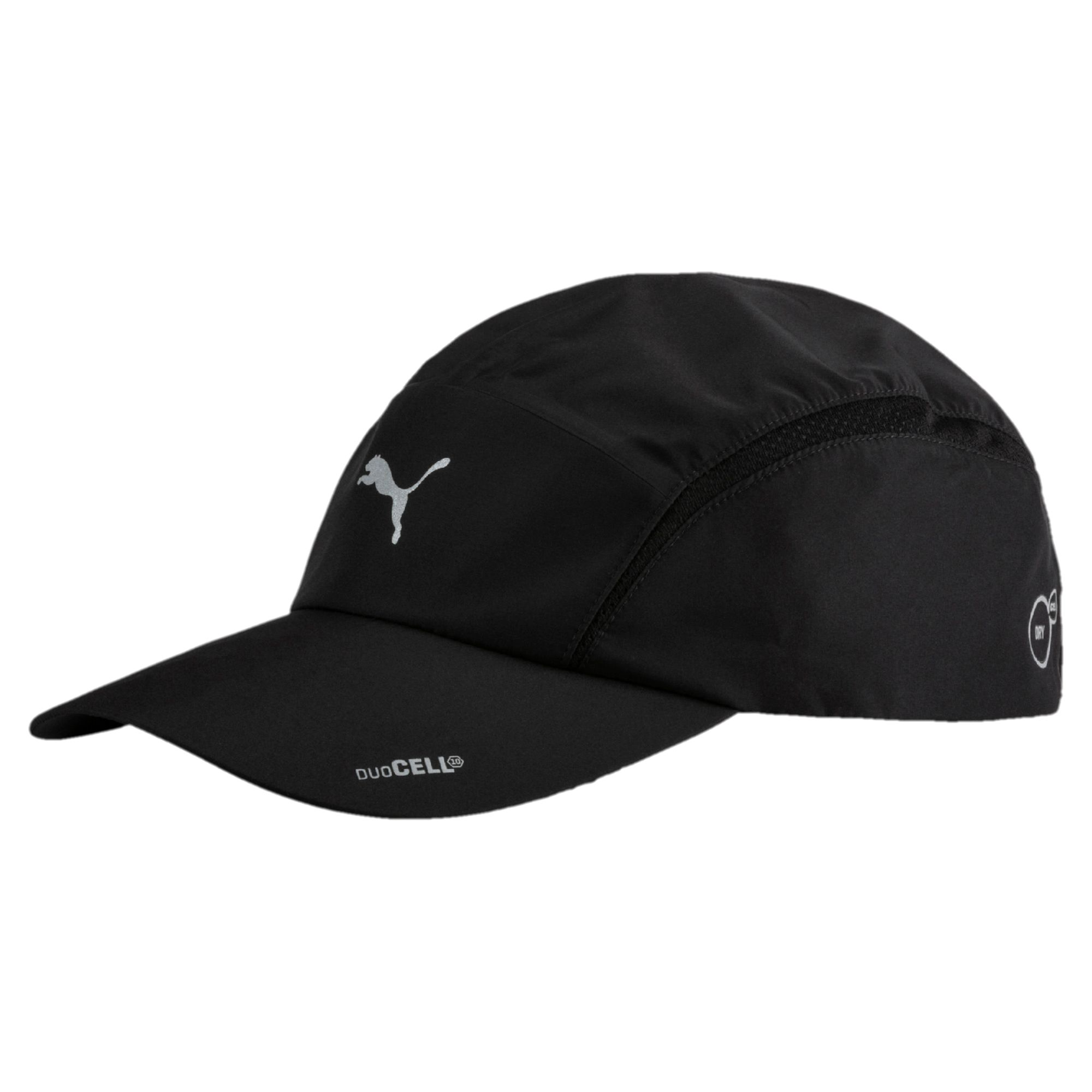 Running duoCELL Tech Cap
