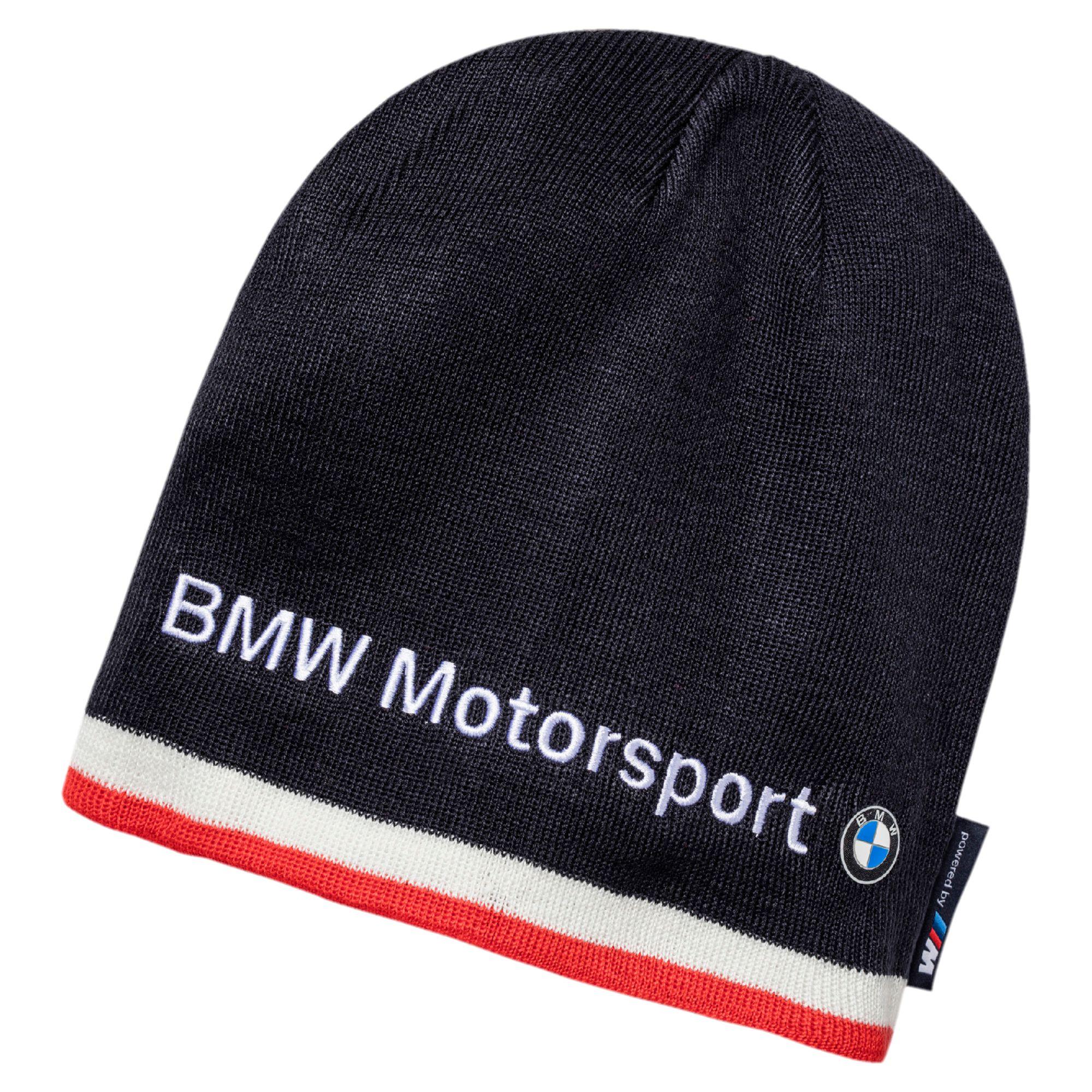 BMW Motorsport Beanie