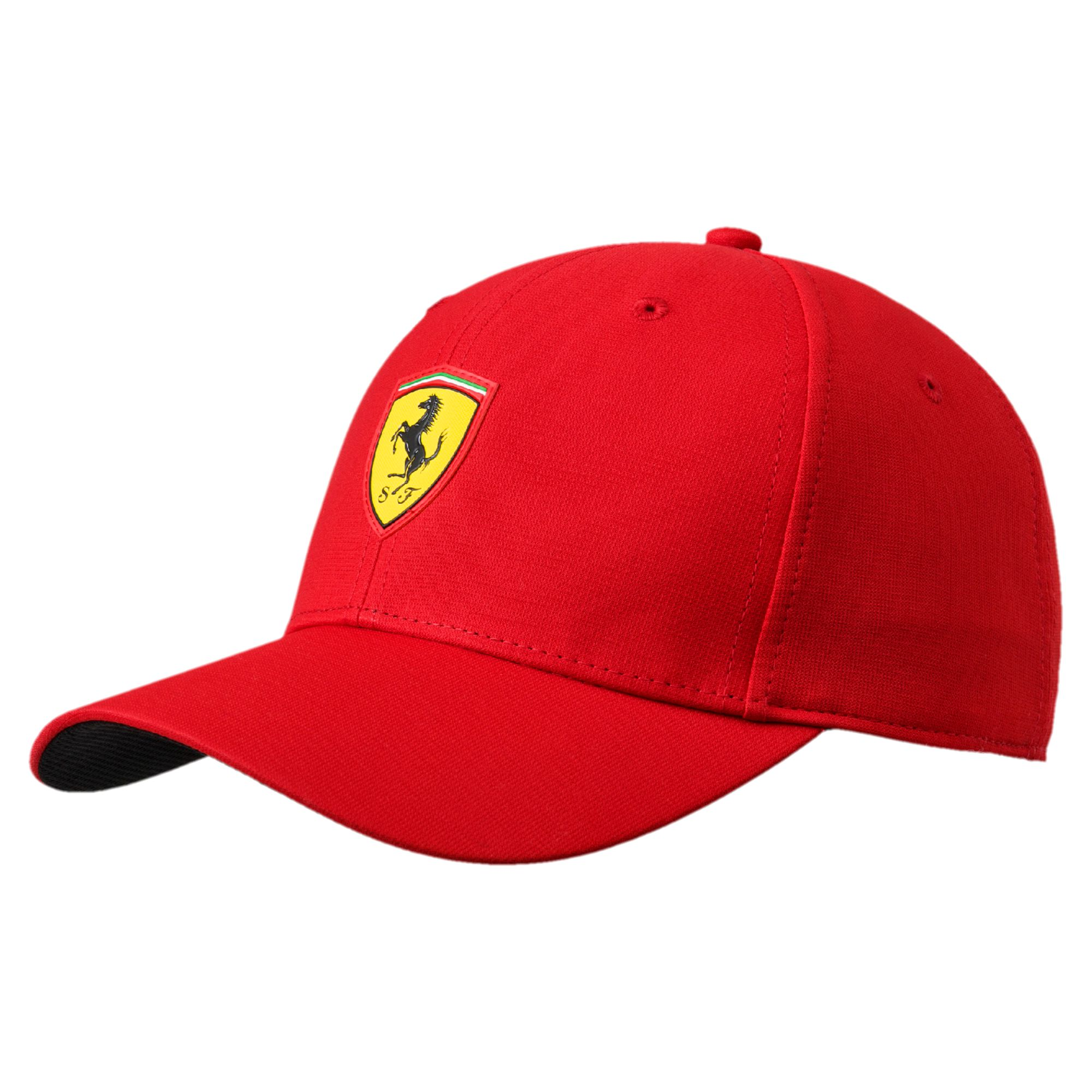 Ferrari Fan Baseball Cap