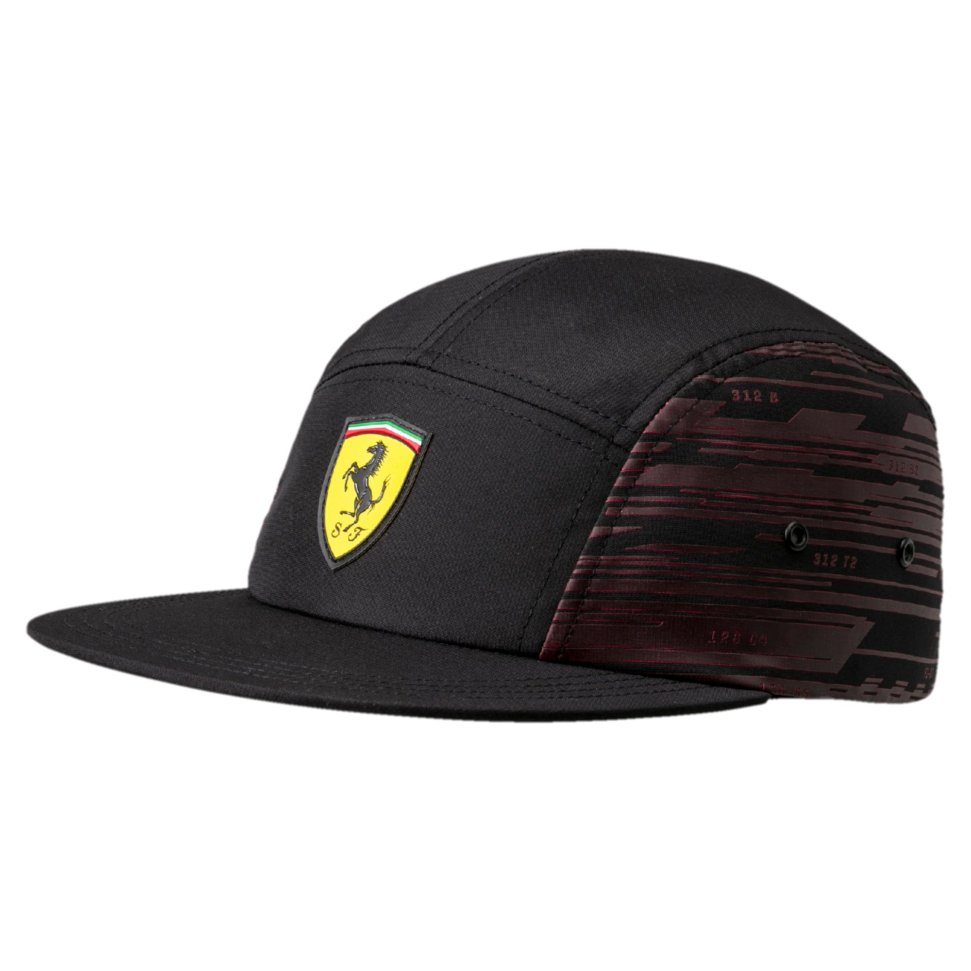 Ferrari Transform Cap