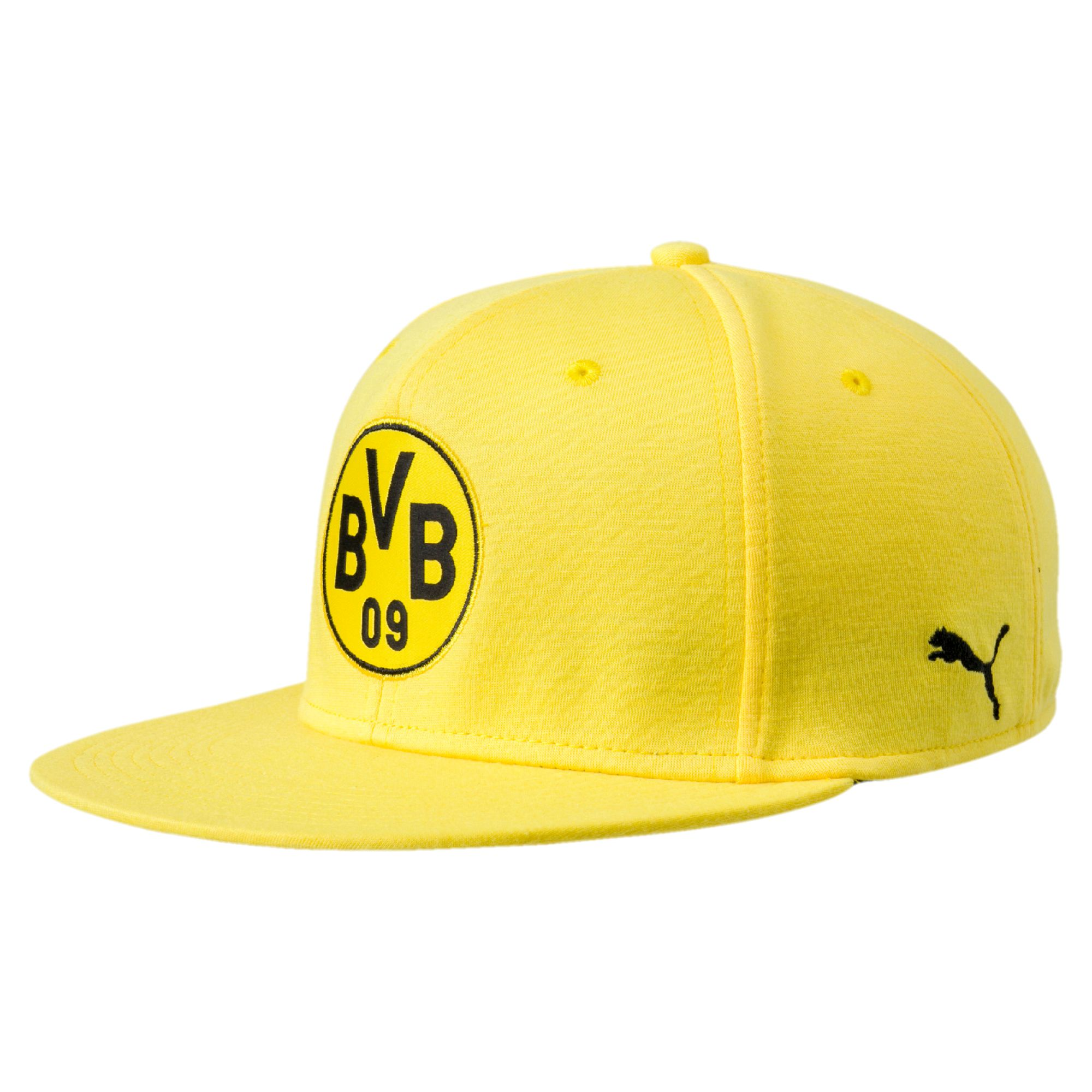 BVB логотип стрейч Cap