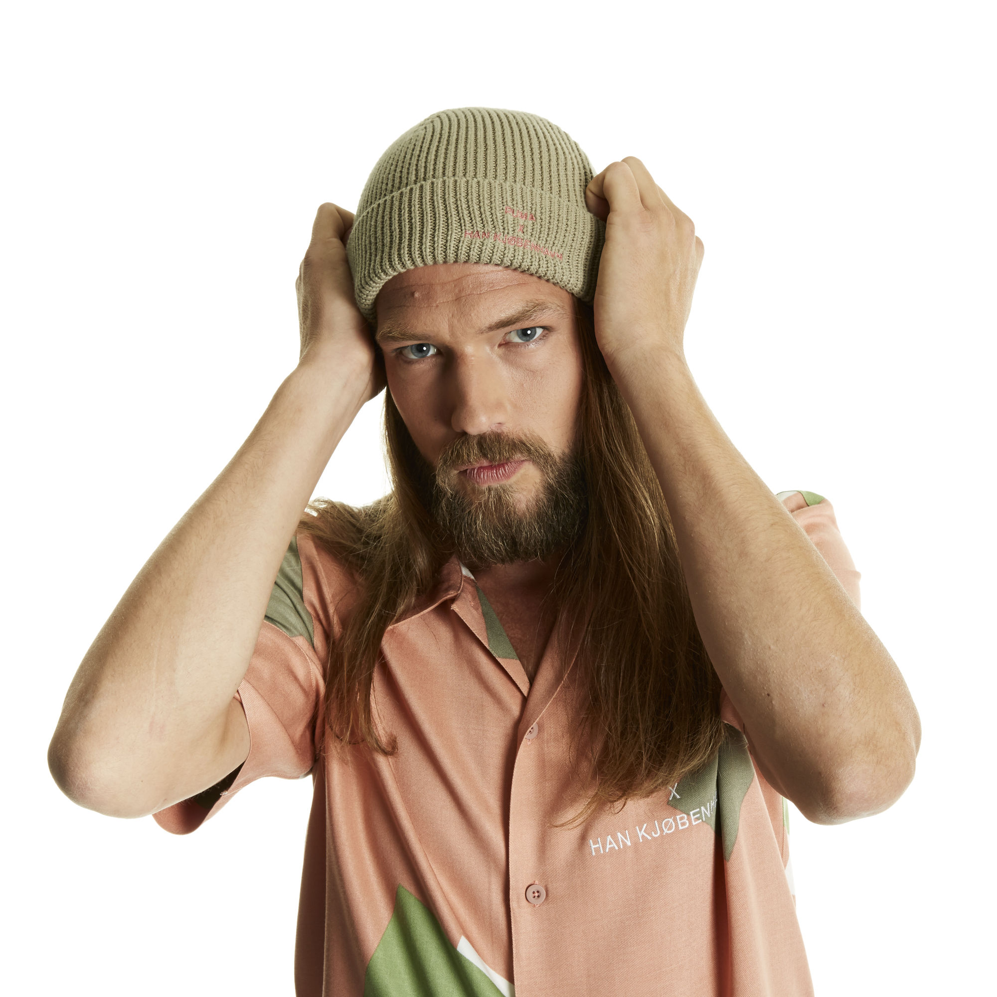 PUMA x HAN KJØBENHAVN Beanie-шапка