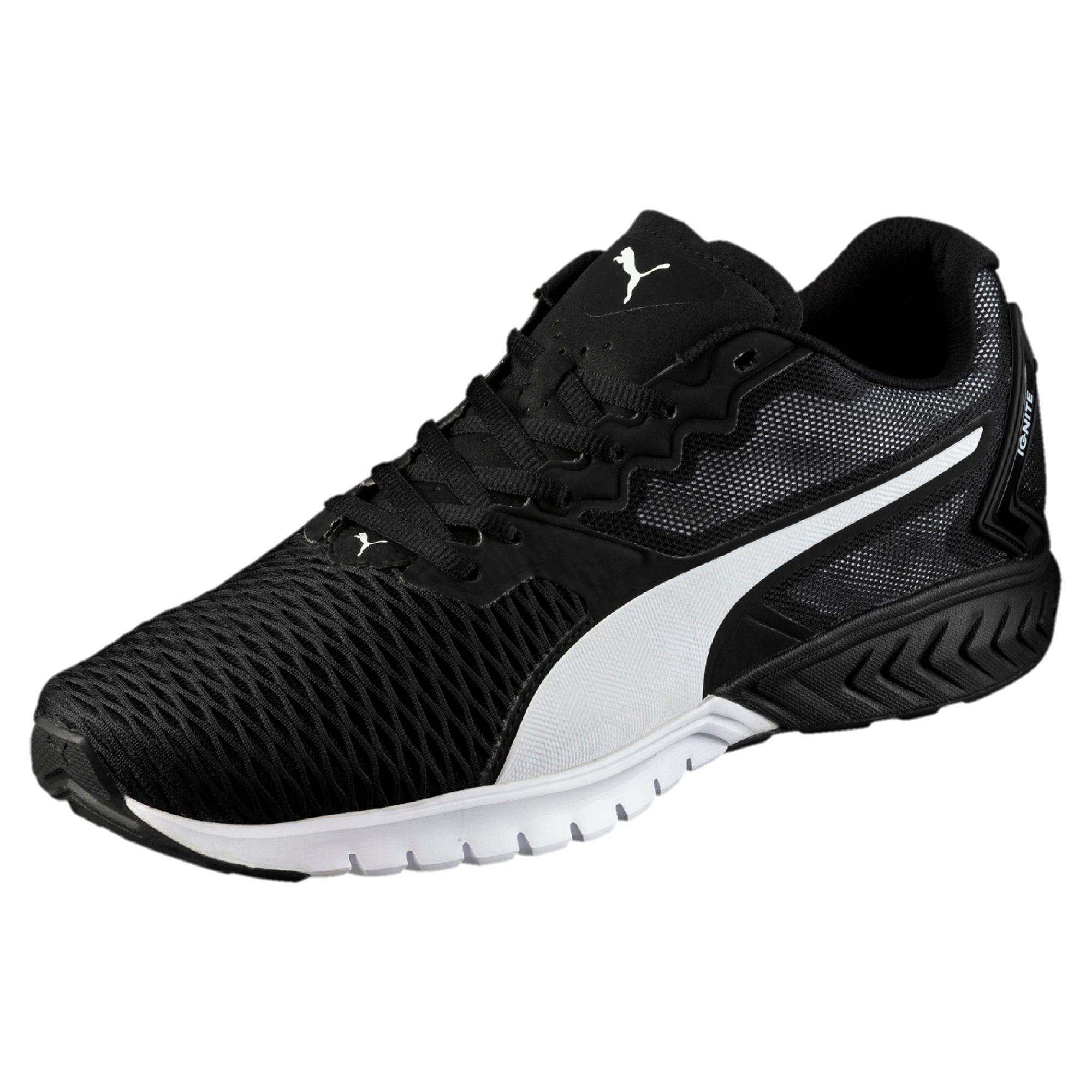 IGNITE Dual мужские кроссовки