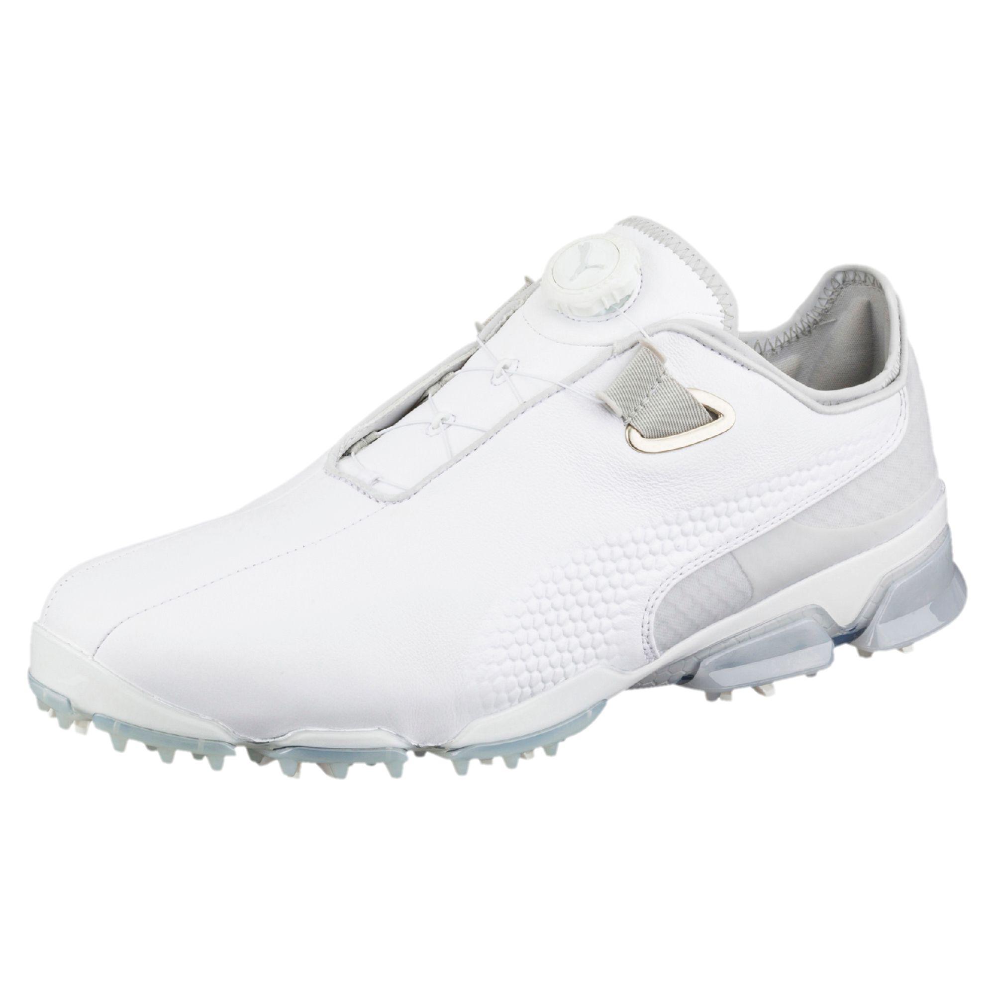 ТИТАН тур IGNITE Premium DISC мужской обуви для гольфа