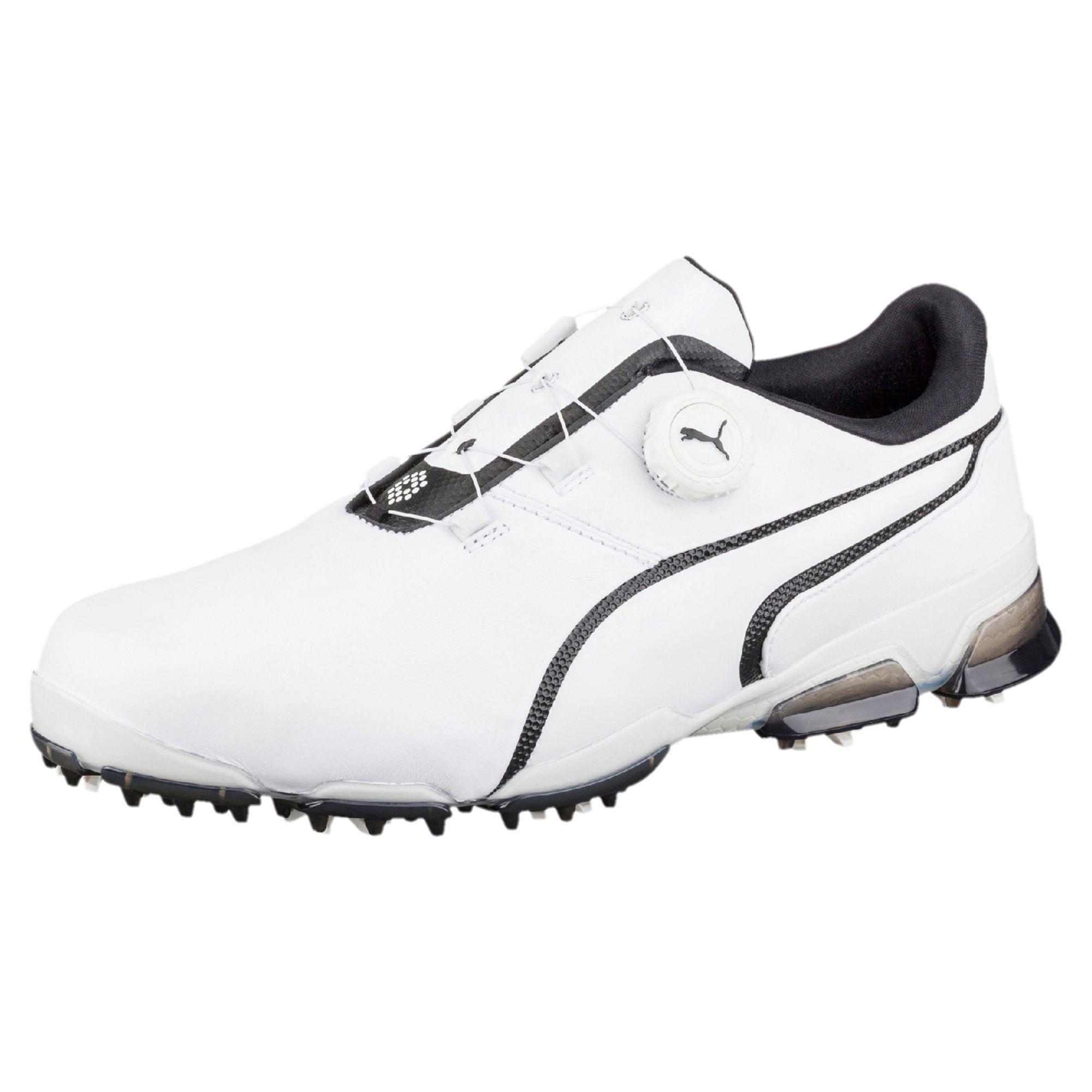 ТИТАН тур IGNITE DISC мужской обуви для гольфа