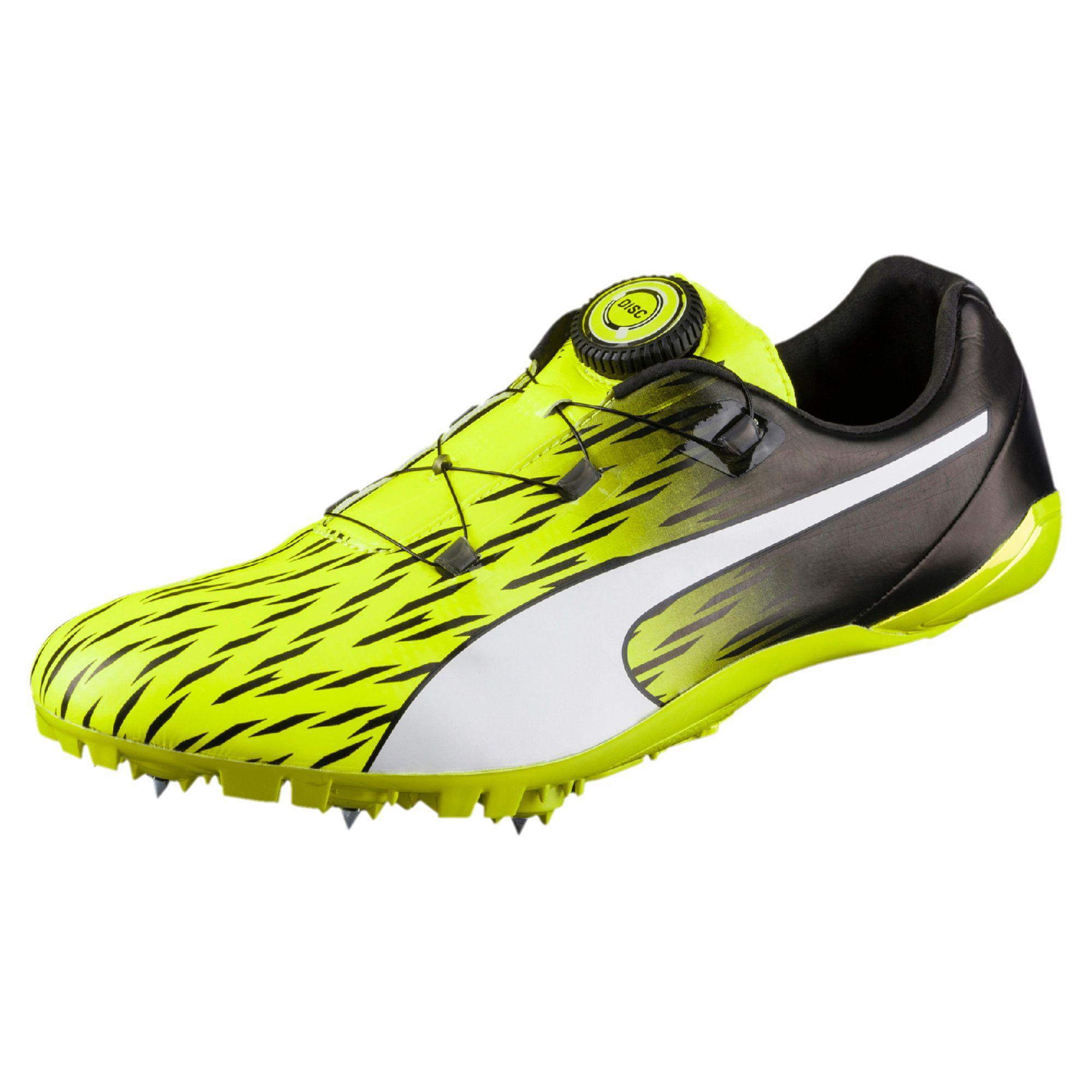 evoSPEED 3 ДИСКА обувь