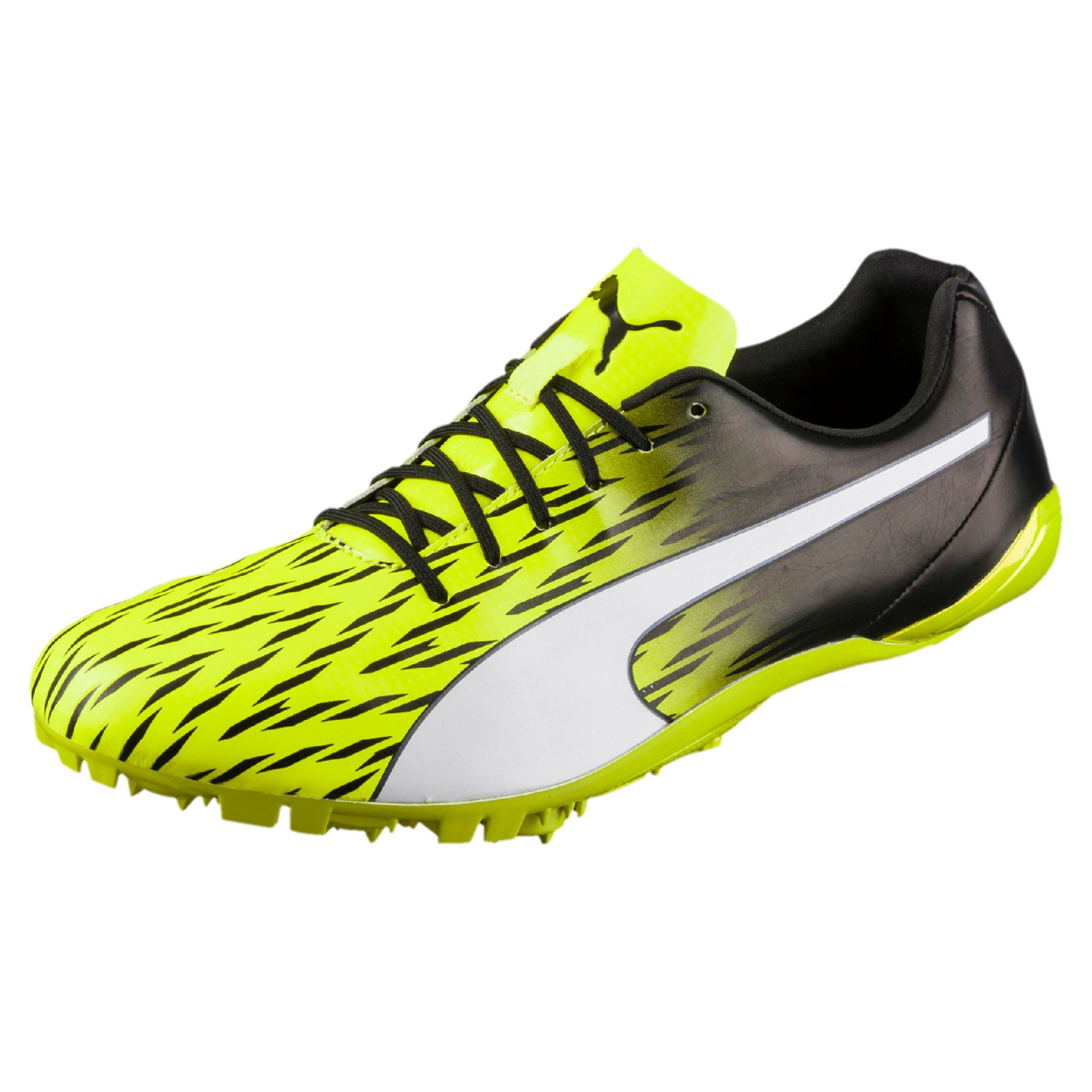 evoSPEED Electric 5 обувь