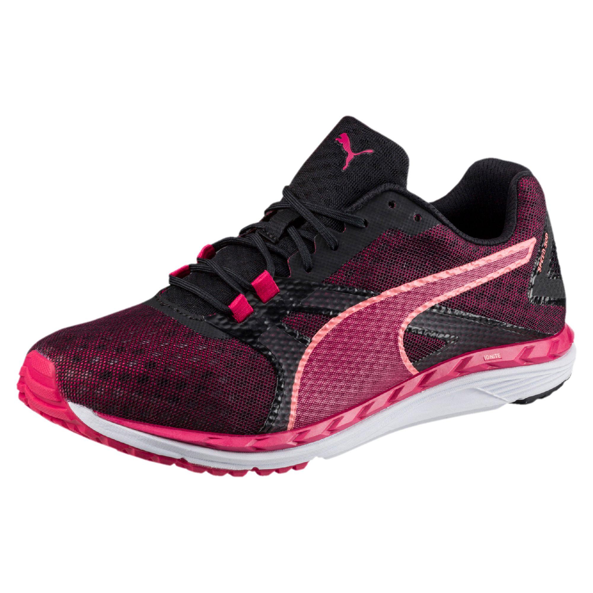 Скорость 300 2 женские кроссовки IGNITE