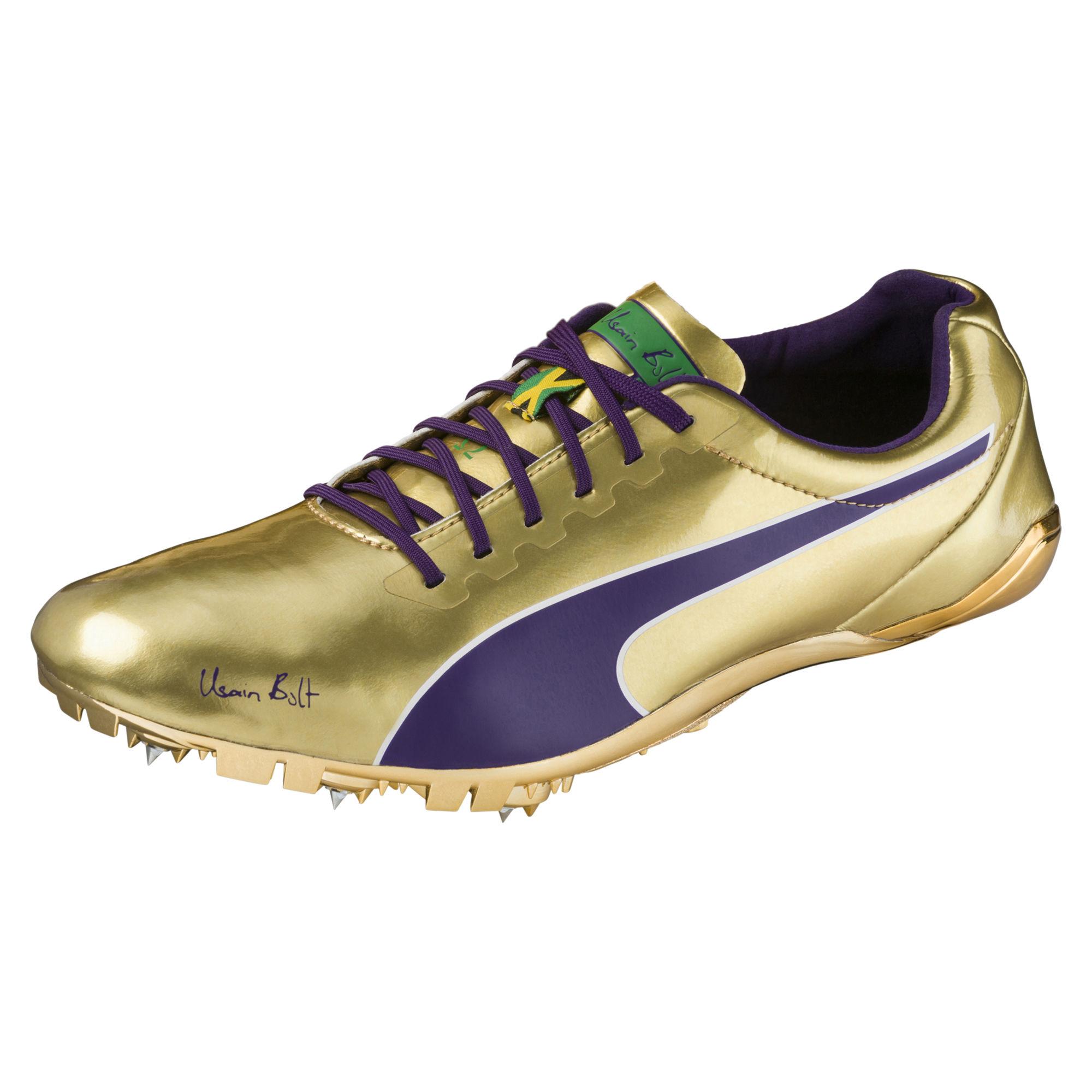 Bolt evoSPEED Электрический Legacy Spike обувь