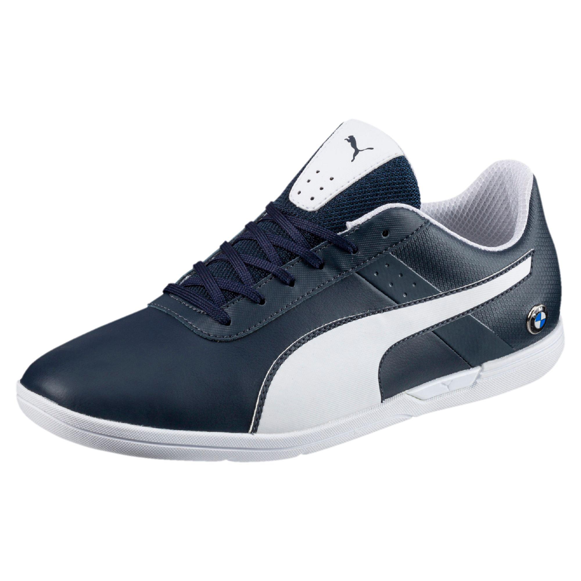 BMW Motorsport МЧ Lo Sneaker