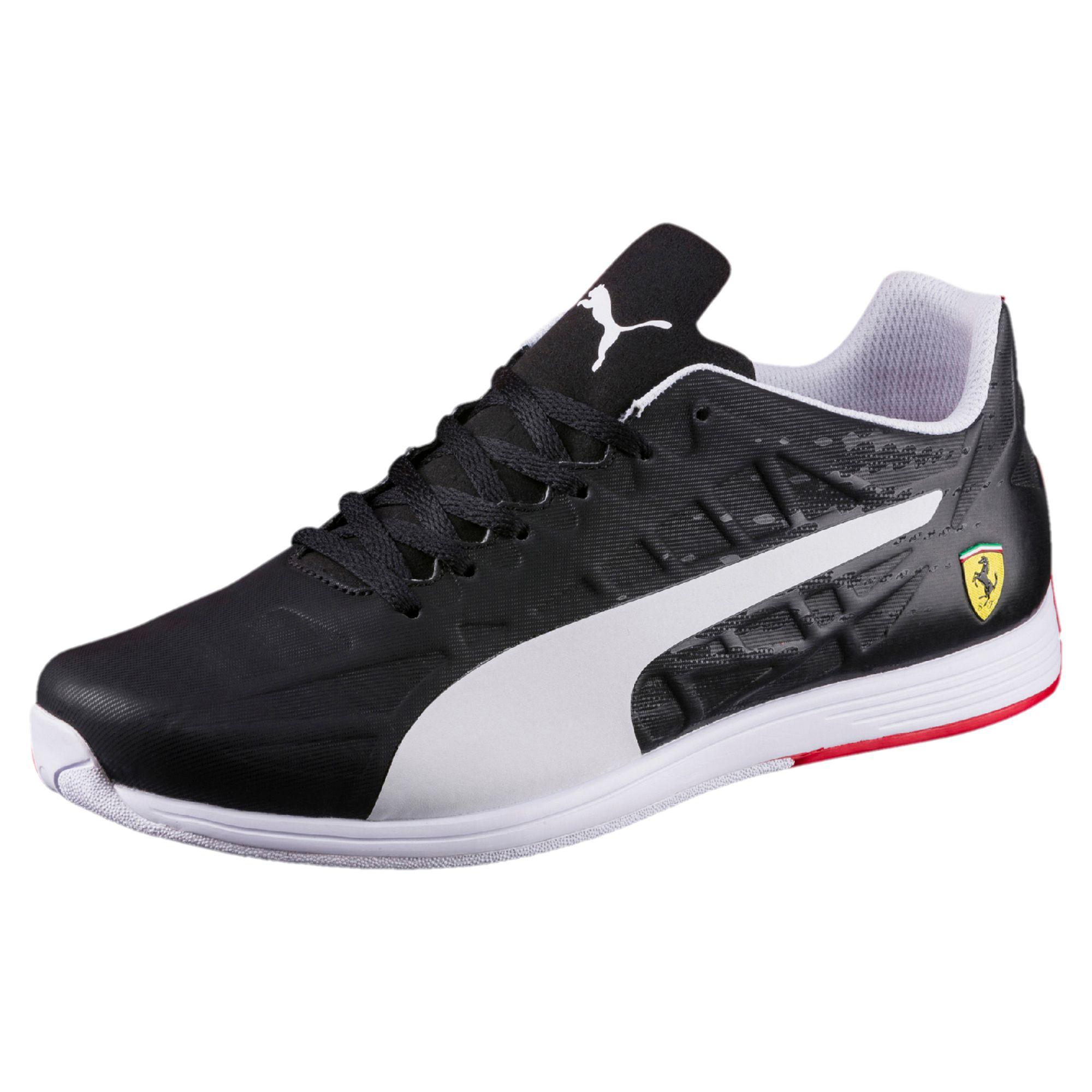 Ferrari evoSPEED кроссовки