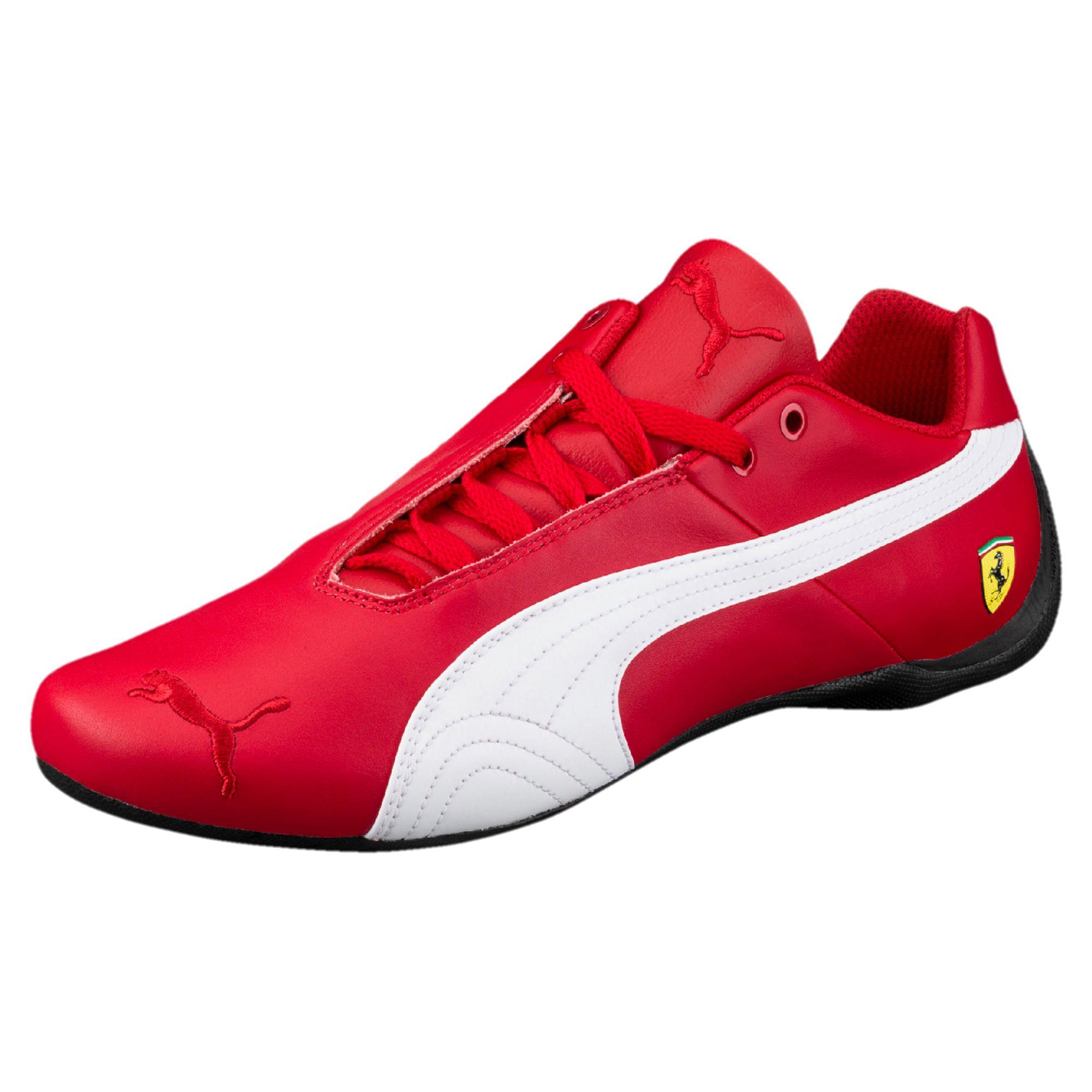 Ferrari Future Cat OG кроссовок