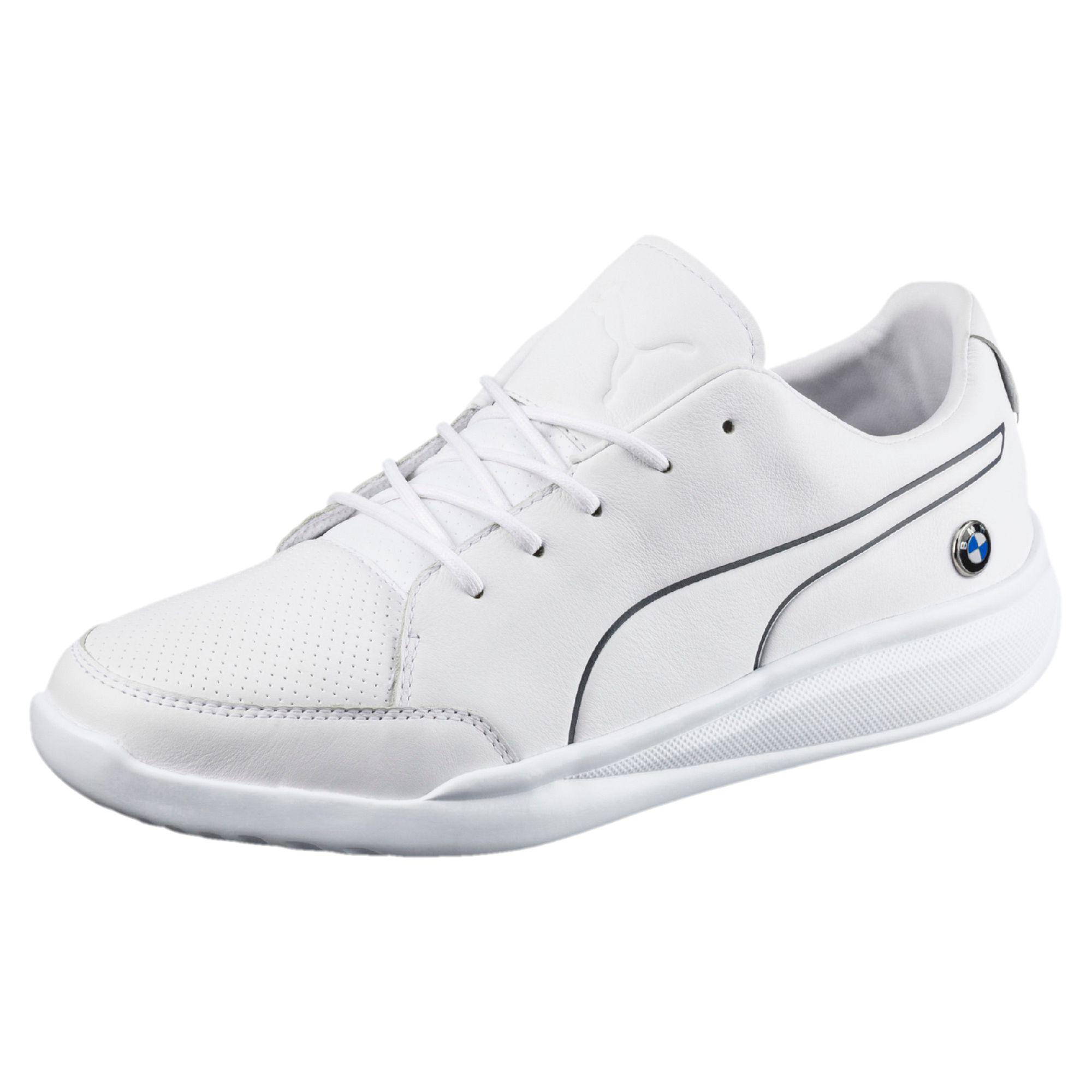 BMW Motorsport повседневные мужские кроссовки