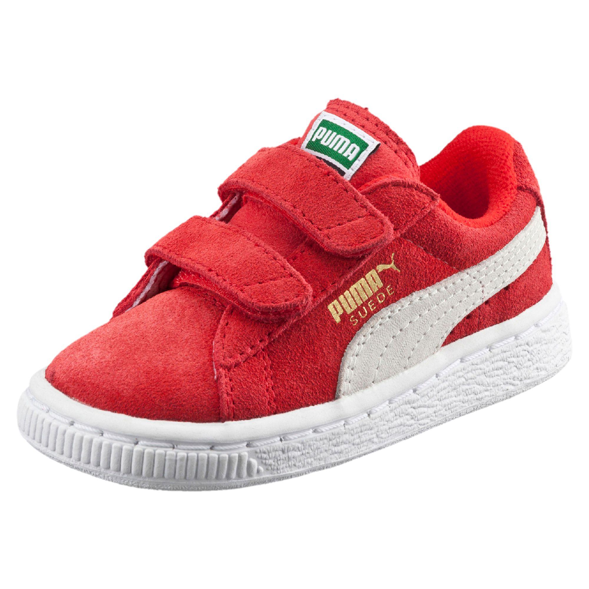 2 Ремни Suede Sneaker