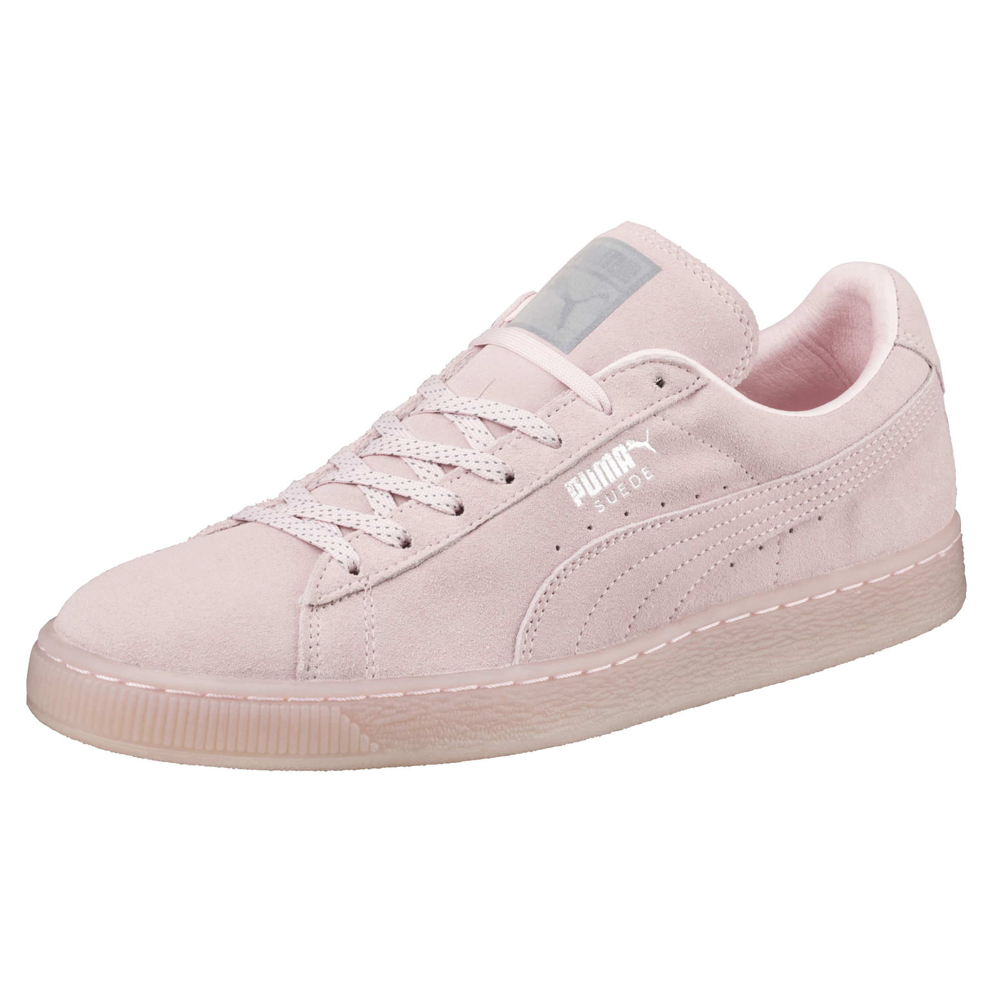 Suede Classic Mono Ref Iced Sneaker