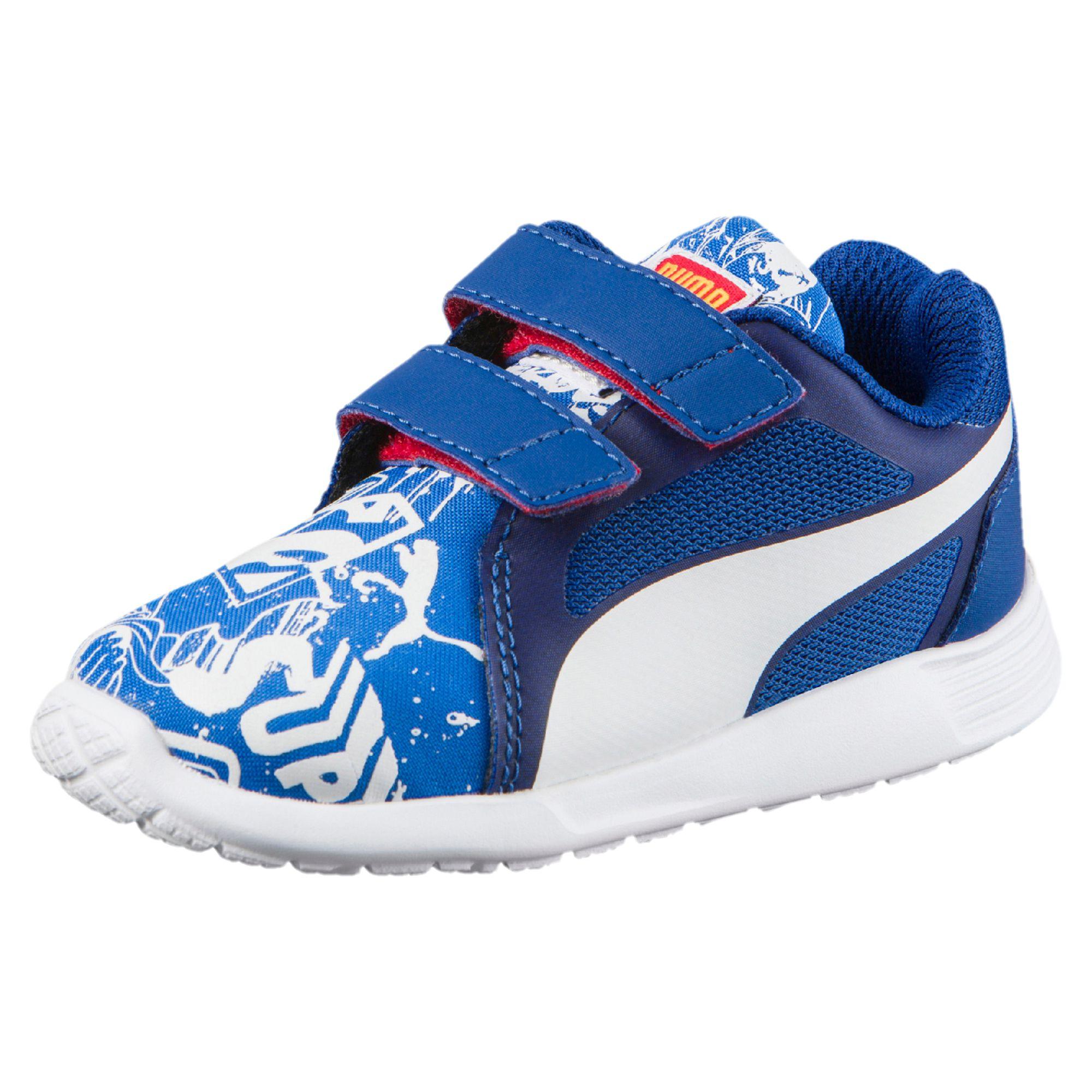 ST тренер Evo Superman™ Baby Street кроссовки