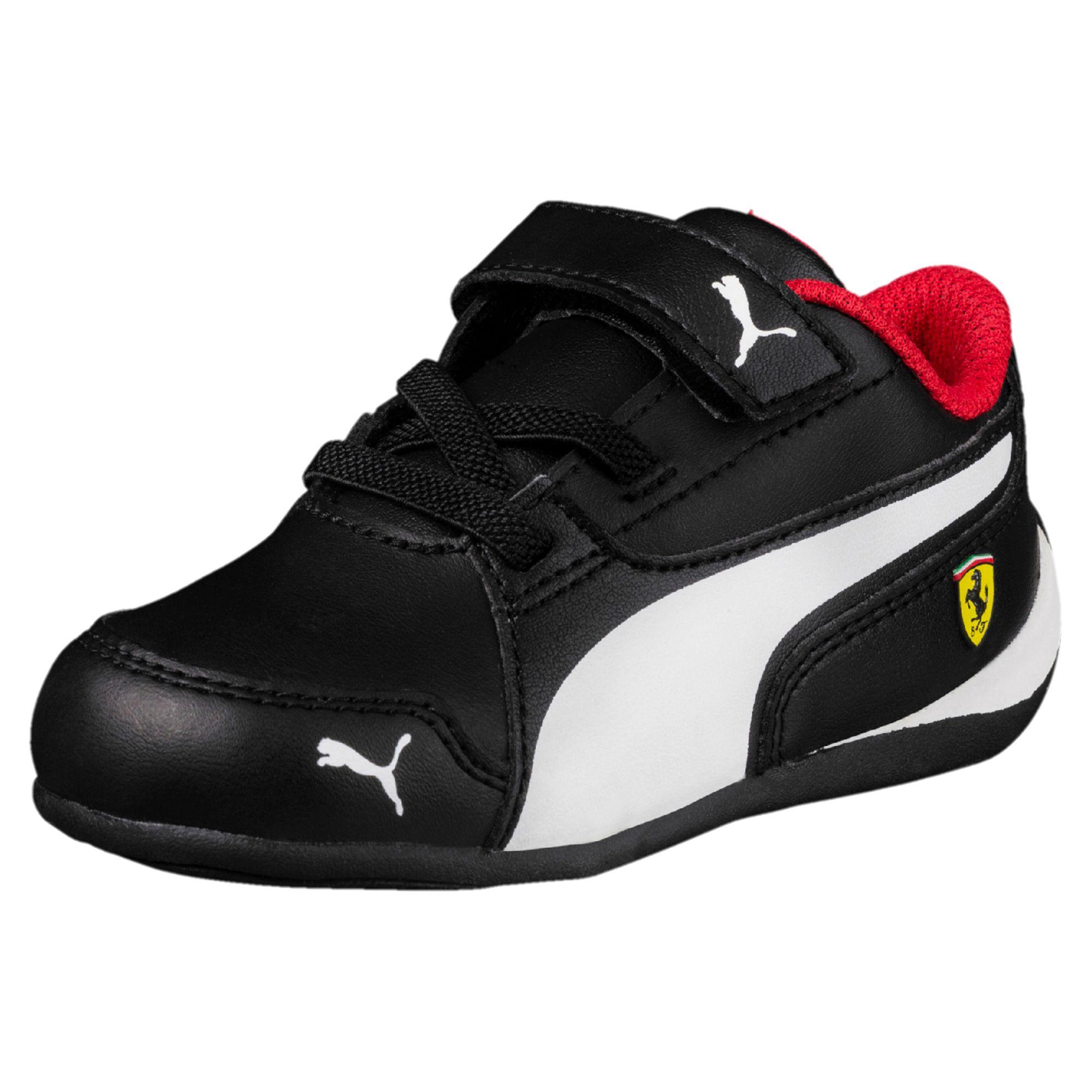 Ferrari Drift Cat 7 Детские Кроссовки