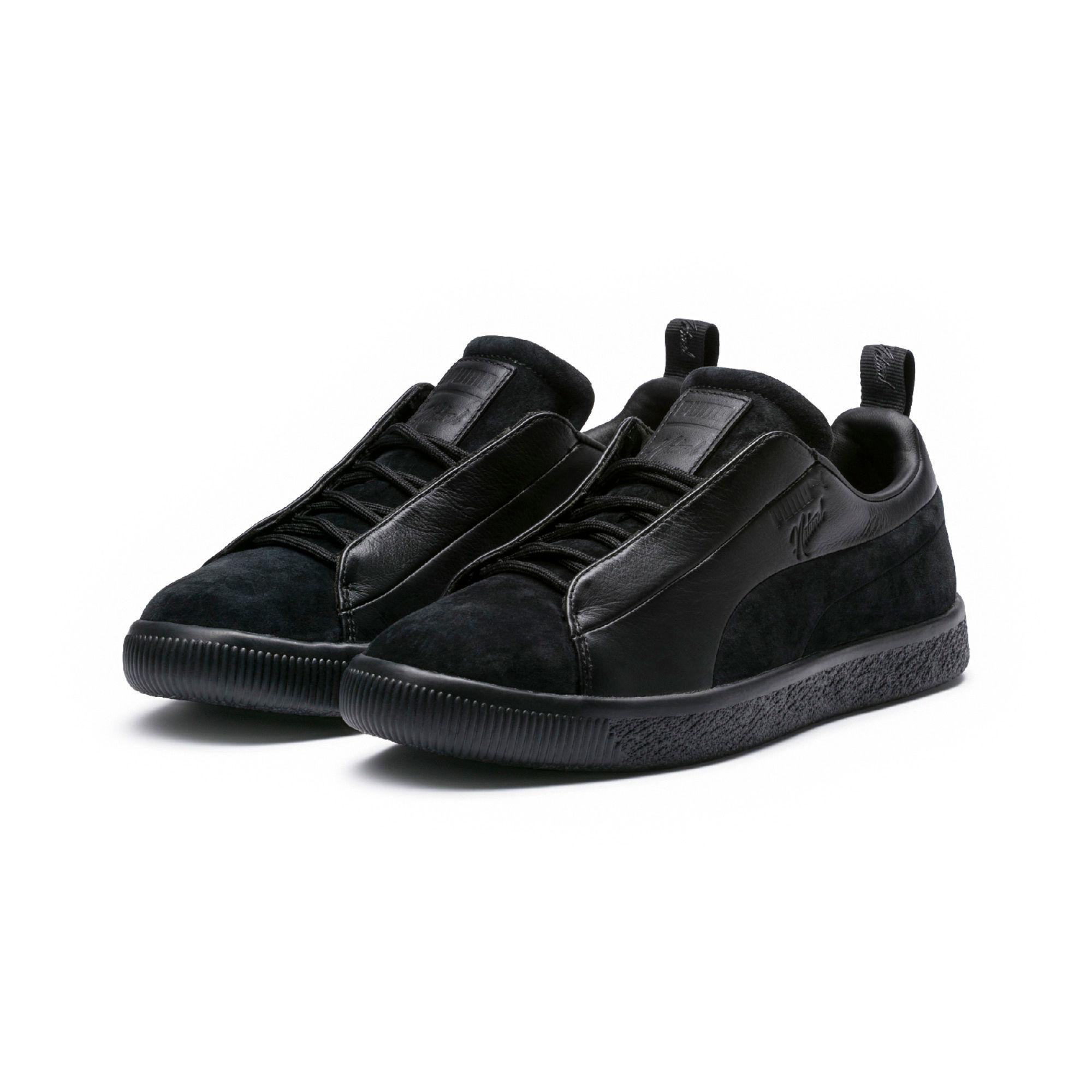 PUMA x NATUREL Клайд FSHN Sneaker