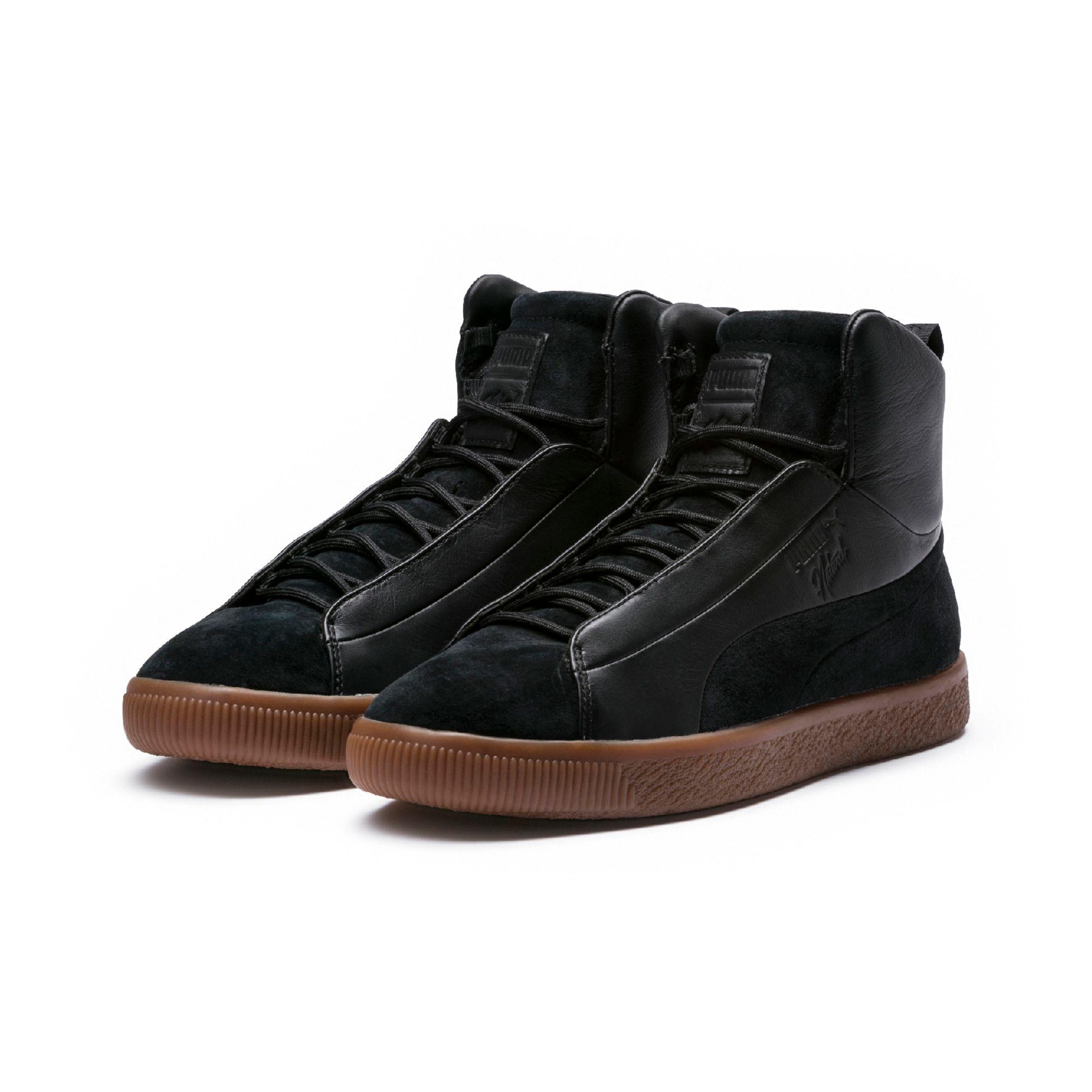 PUMA x NATUREL Клайд Sneaker-Boot