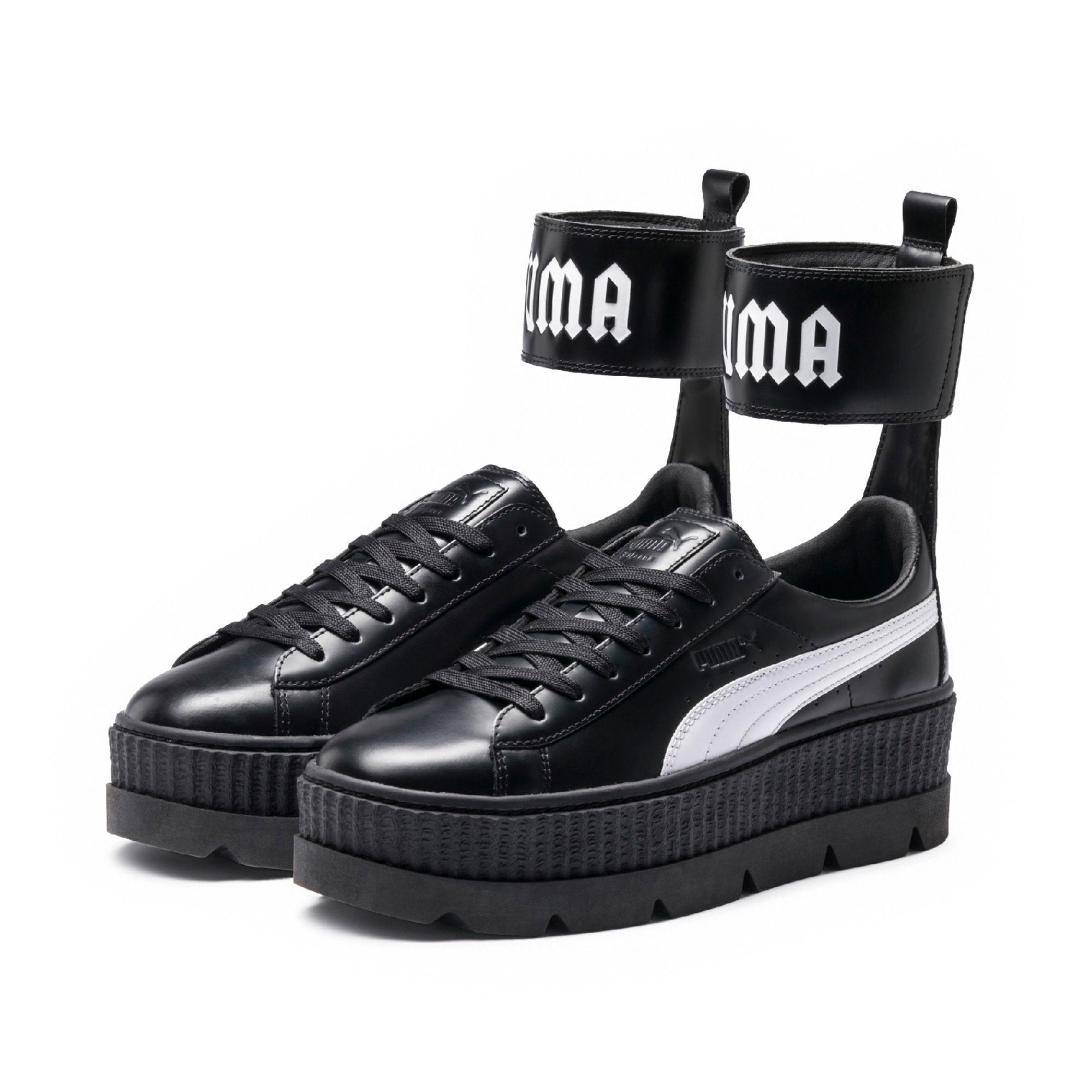 ФЕНТИ мужские Ankle Strap Sneaker