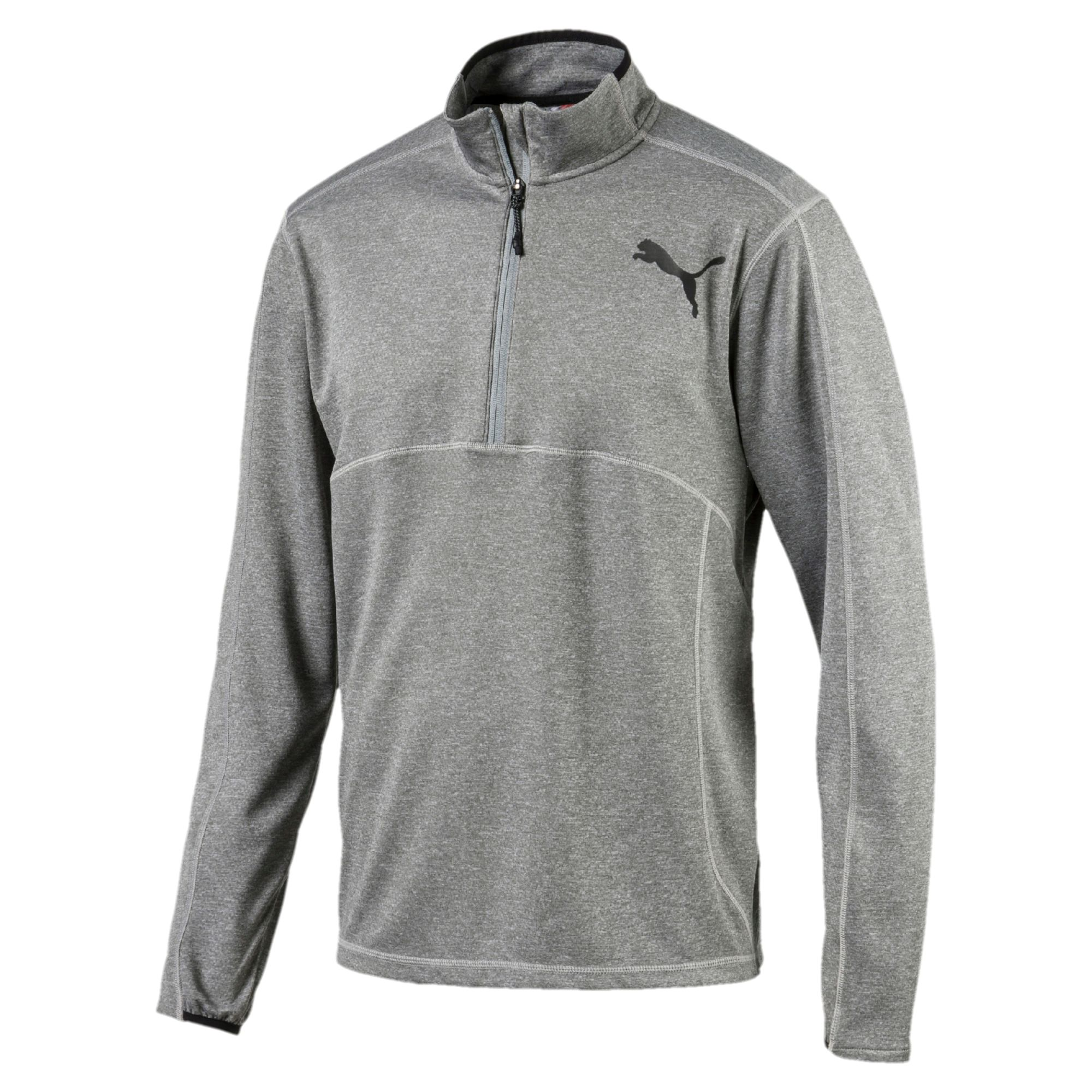 Active Training Мужской Vent 1/4 Zip Sweatshirt