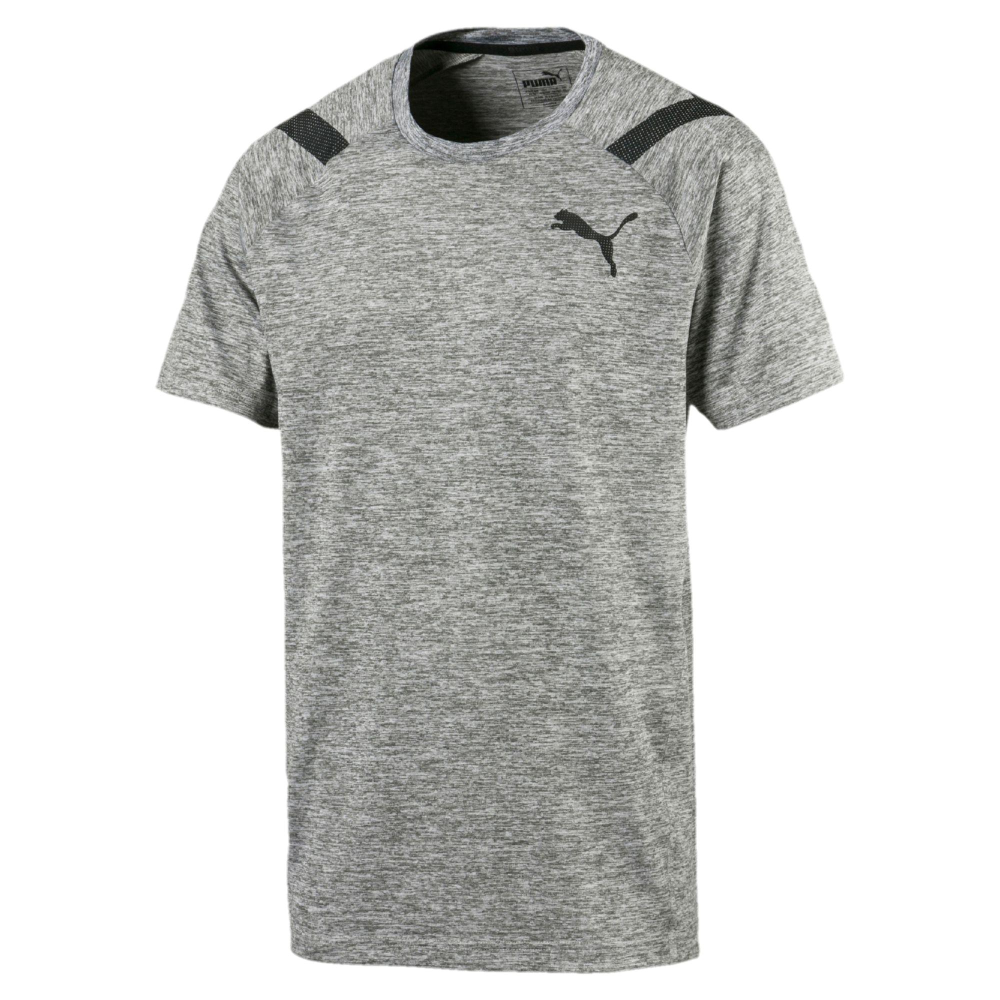 Active Training Мужская Bonded Tech T-Shirt