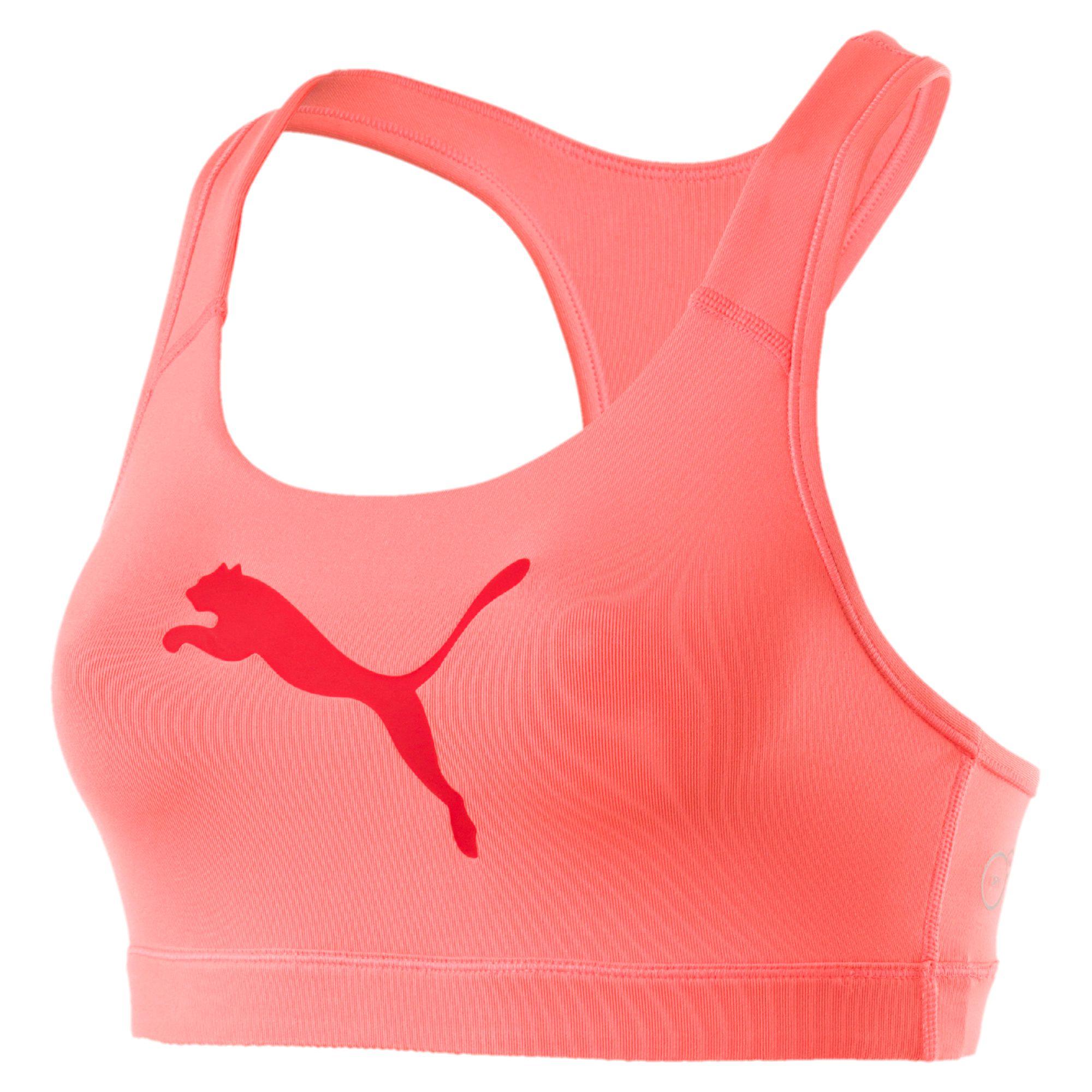 Тренинг женской PWRSHAPE Forever логотип спортивный бюстгальтер