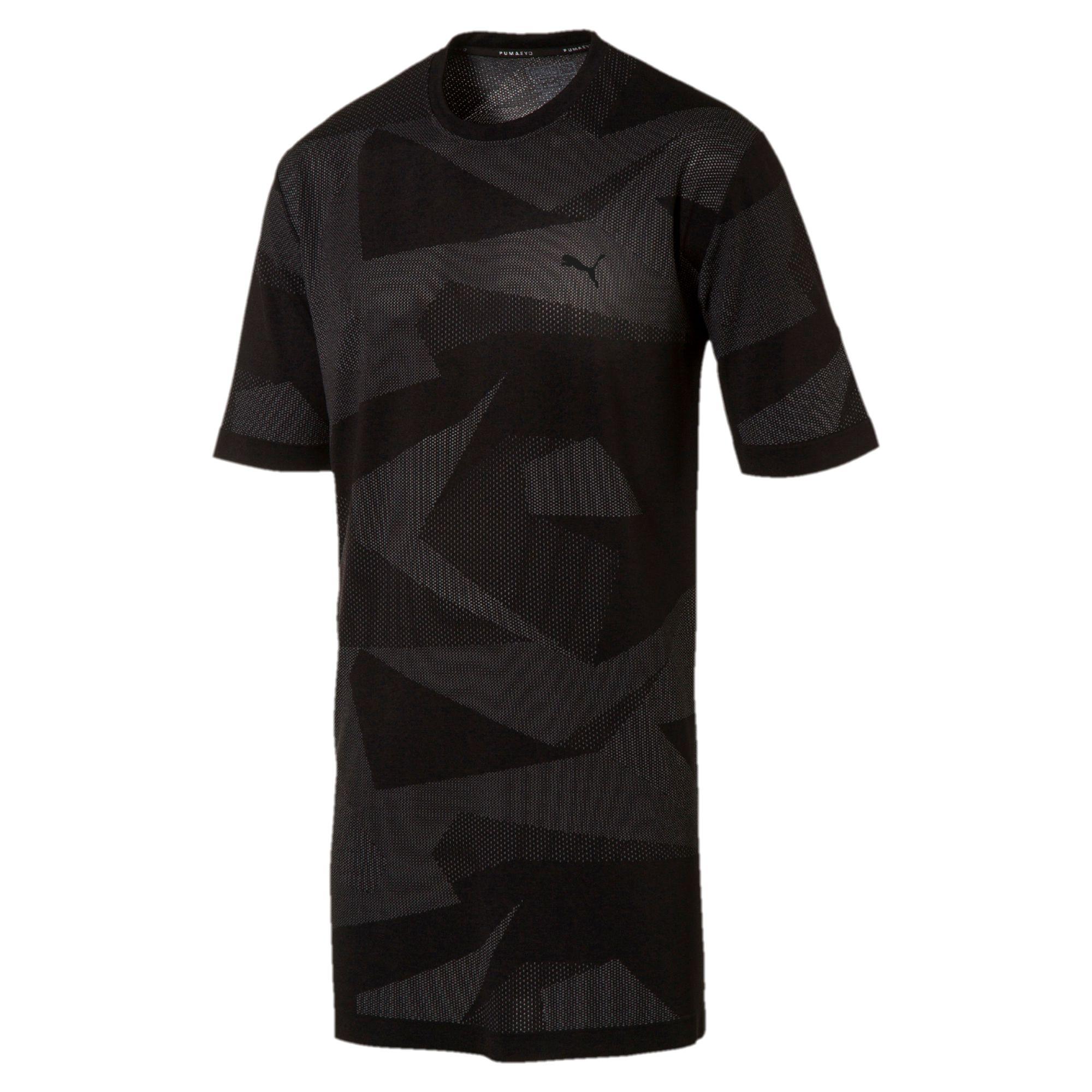 Эволюция мужской evoKNIT Image T-Shirt