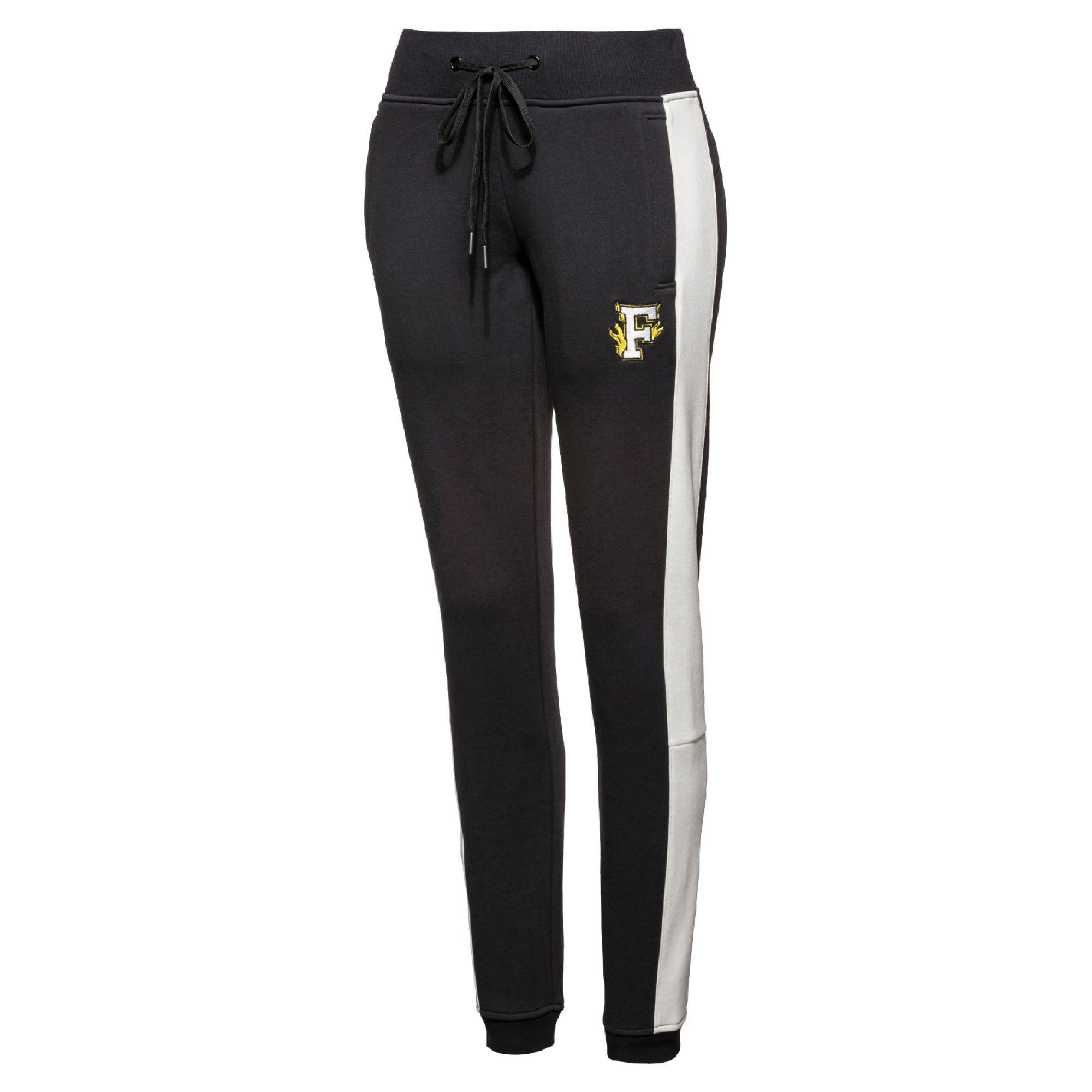 ФЕНТИ женские Fitted панели тренировочные брюки