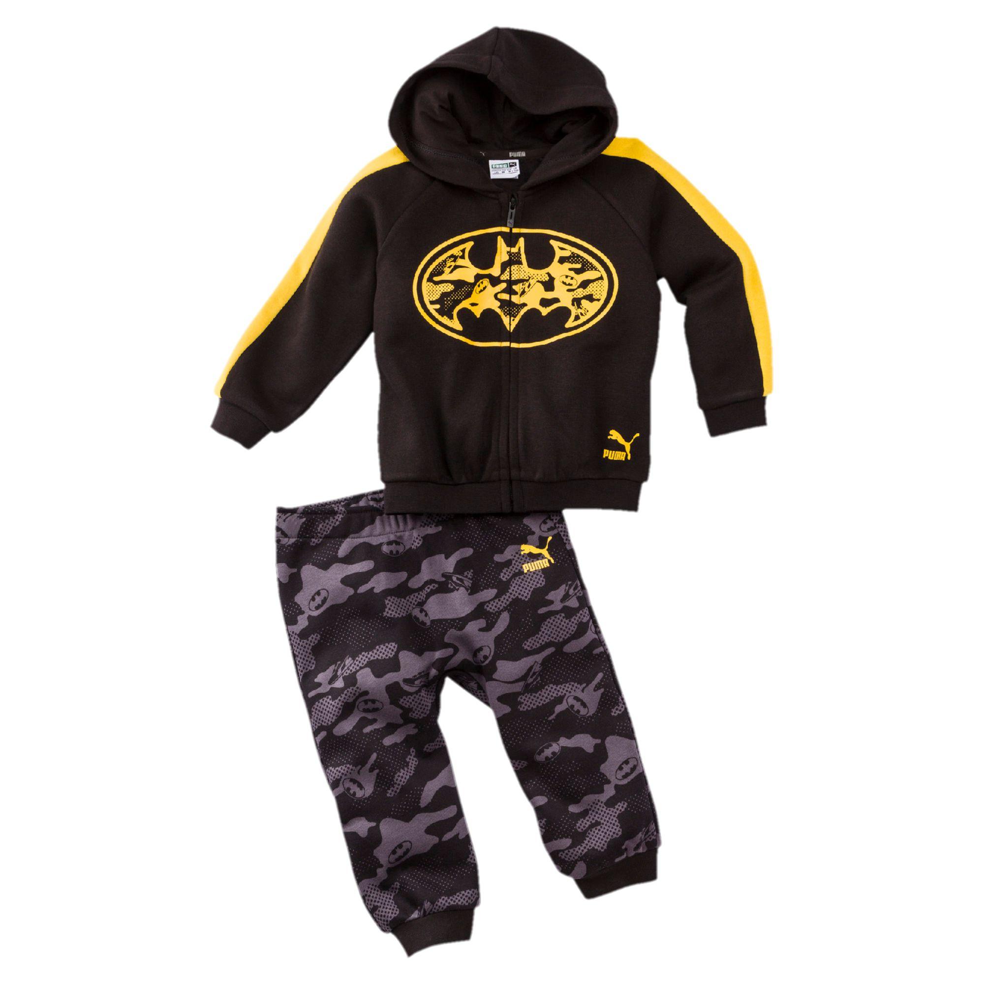 Лига справедливости детские спортивный костюм комплект с капюшоном