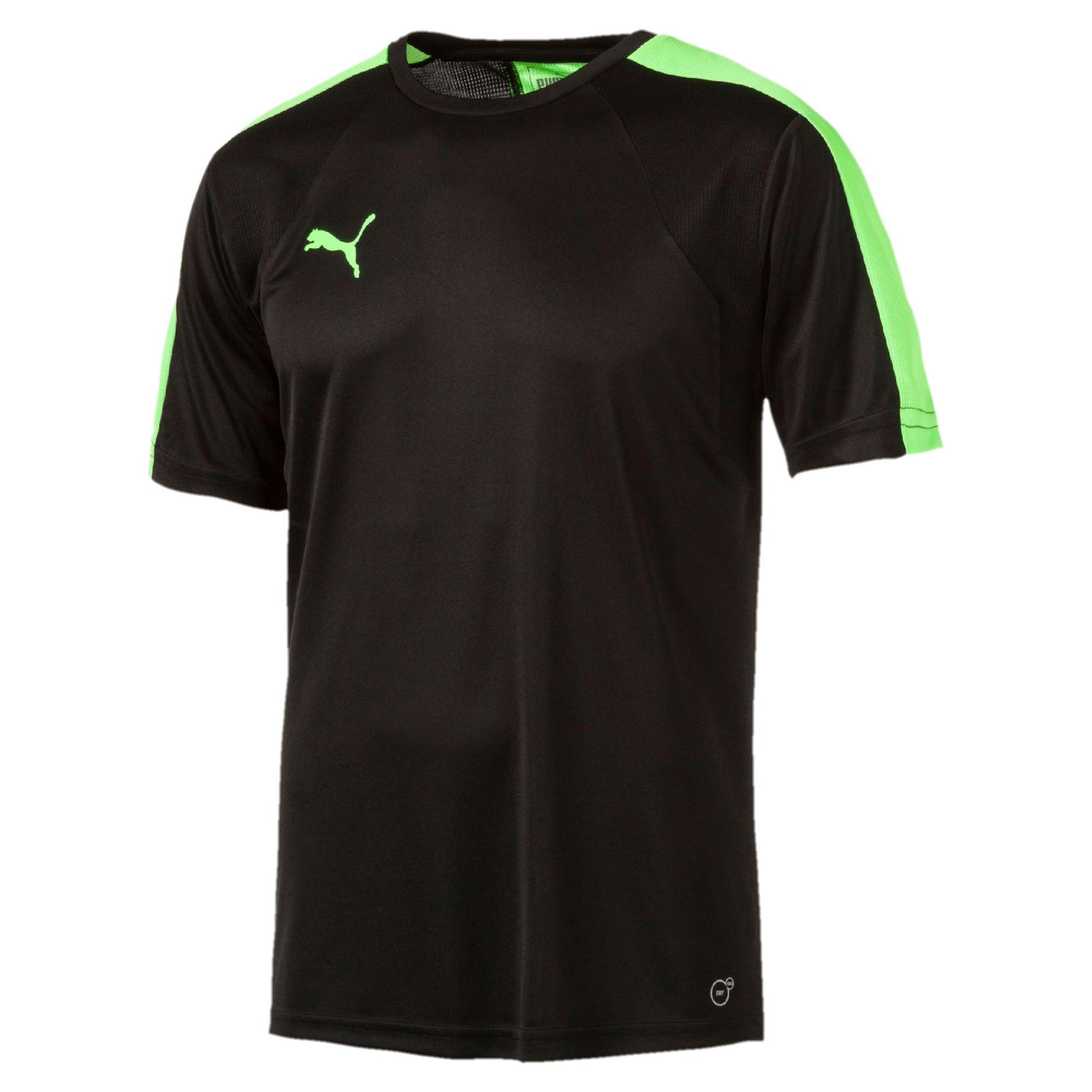evoTRG мужские футбол тренировочные Футболка