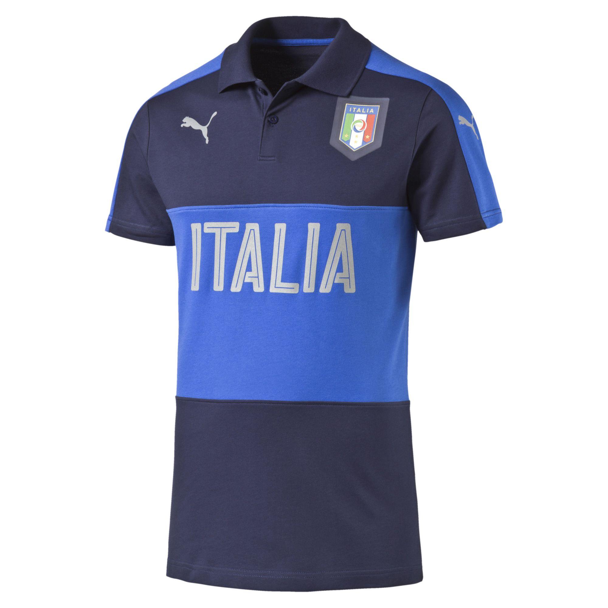 Italia Casual Поло