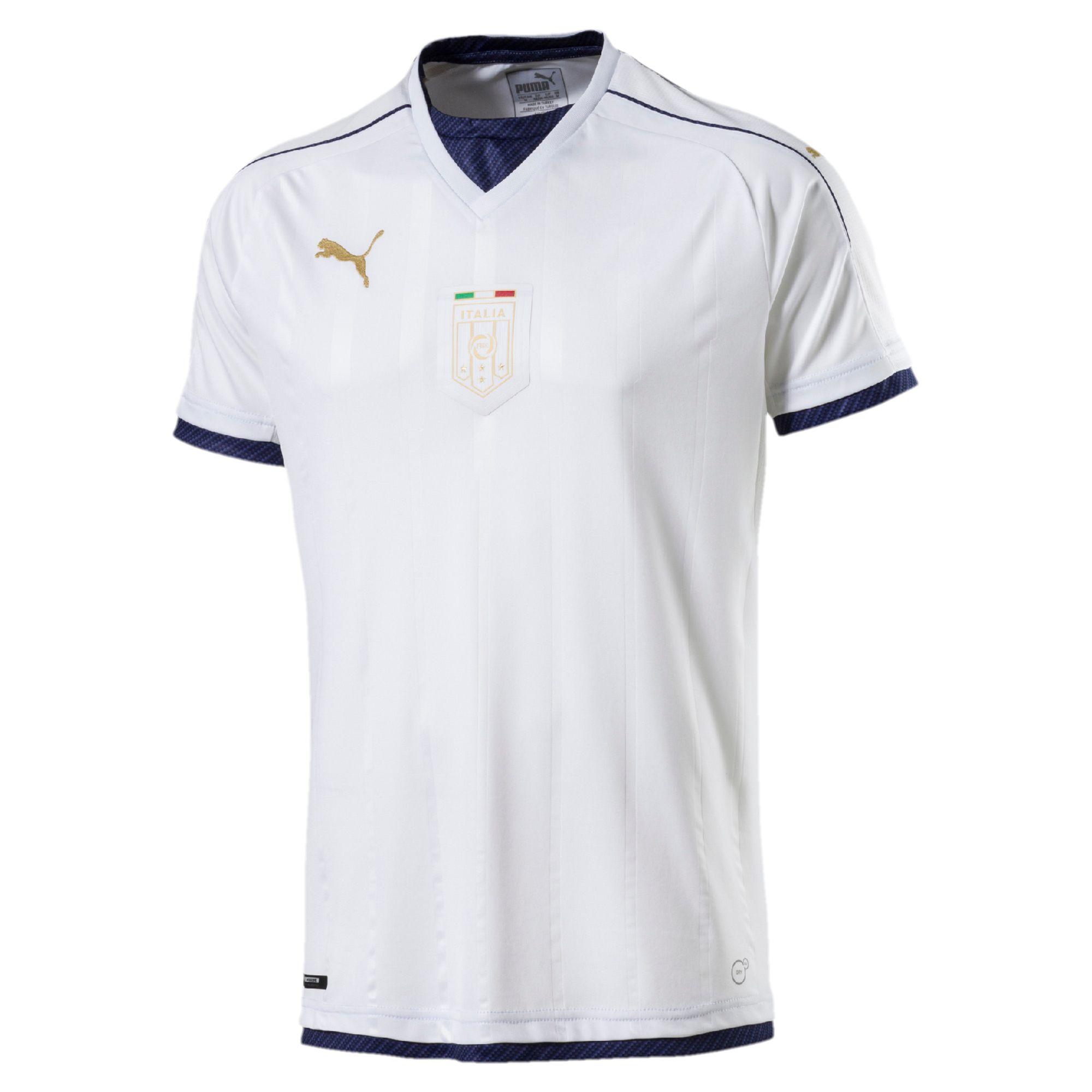 Italia 2006-2016 TRIBUTE мужские реплика выездной футболке