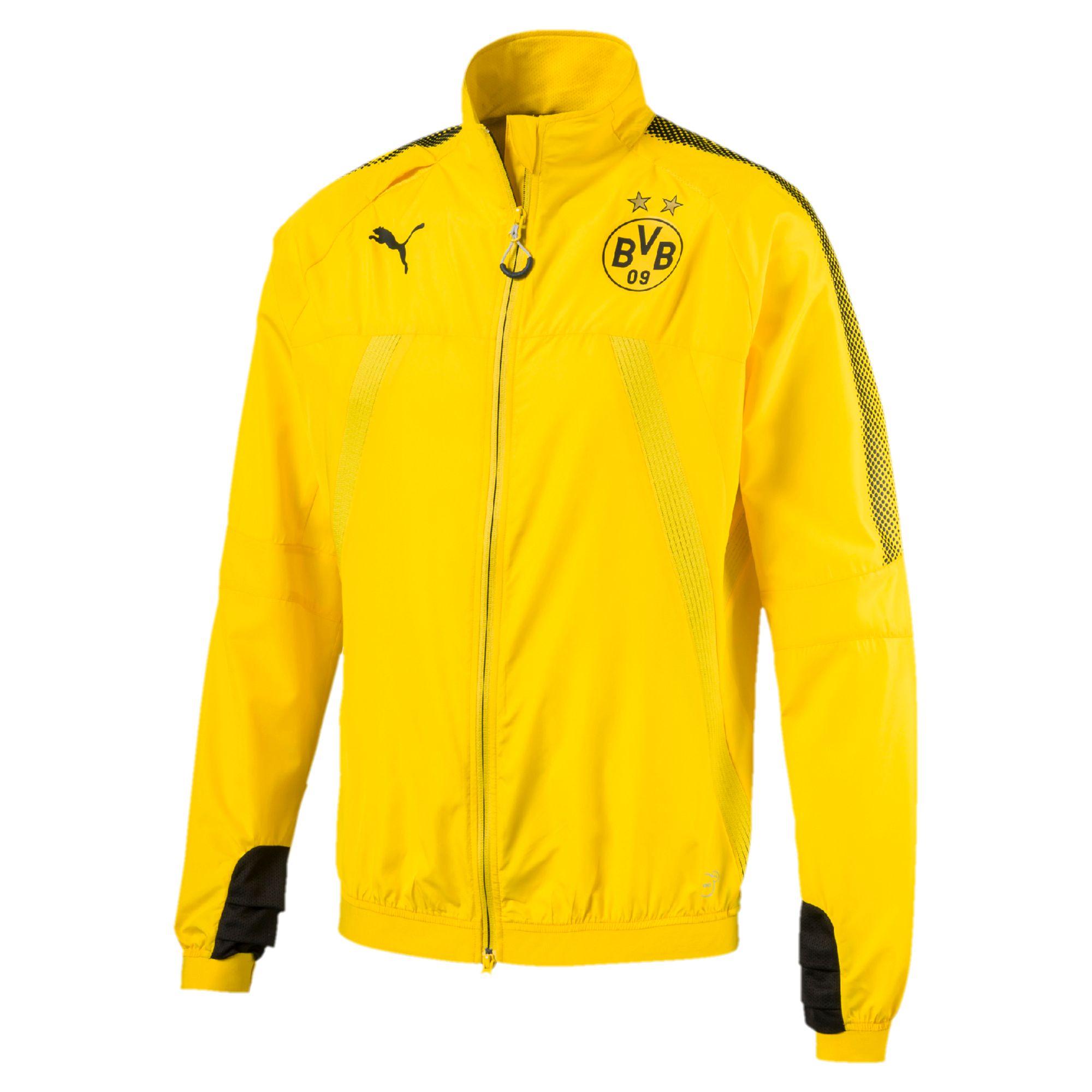 BVB Вент термо-R Stadium куртка