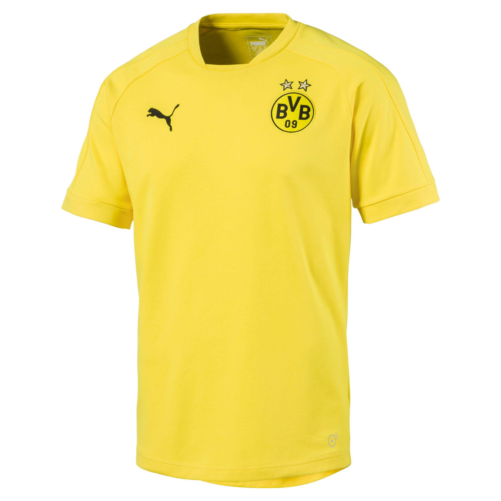 BVB Herrren Casual T-Shirt